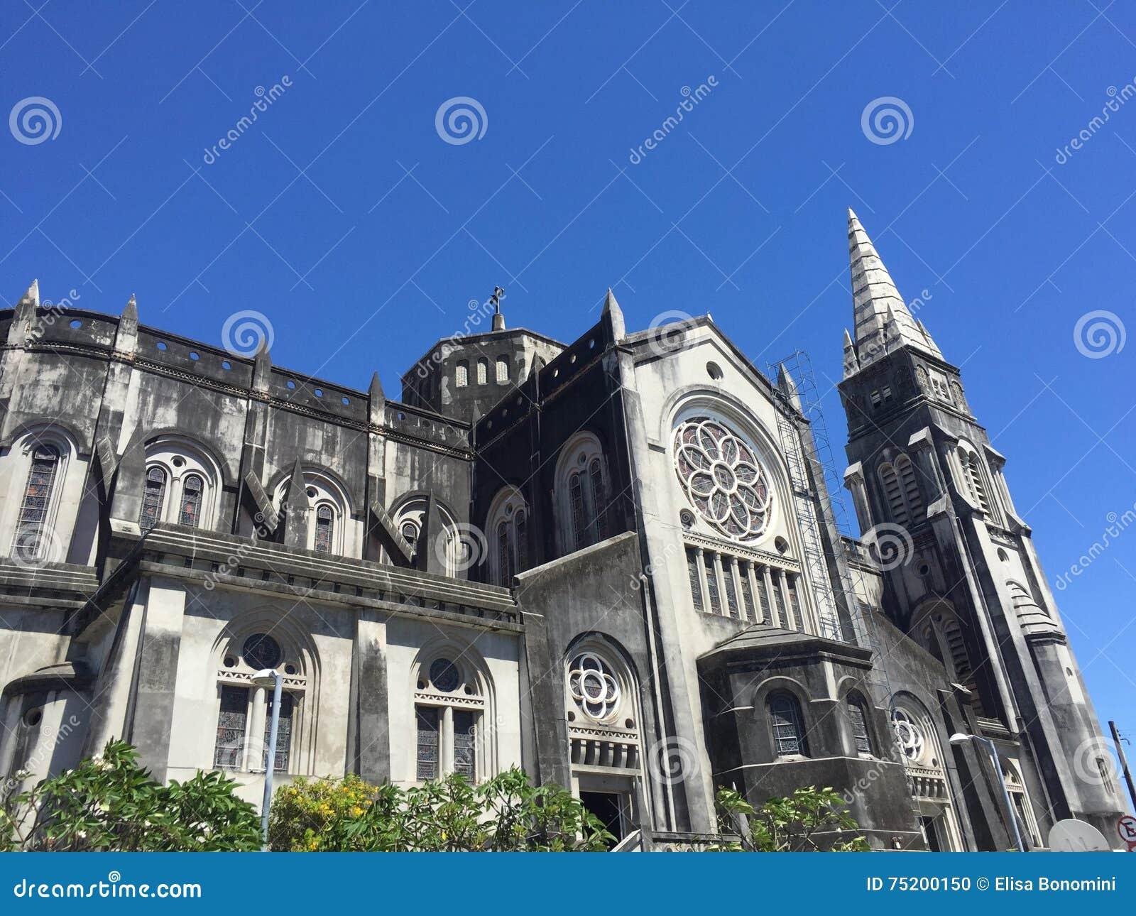 Собор в Форталезе