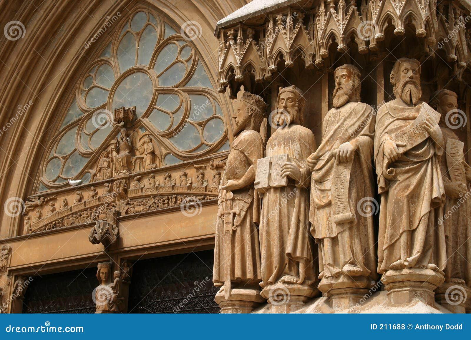 собор средневековый