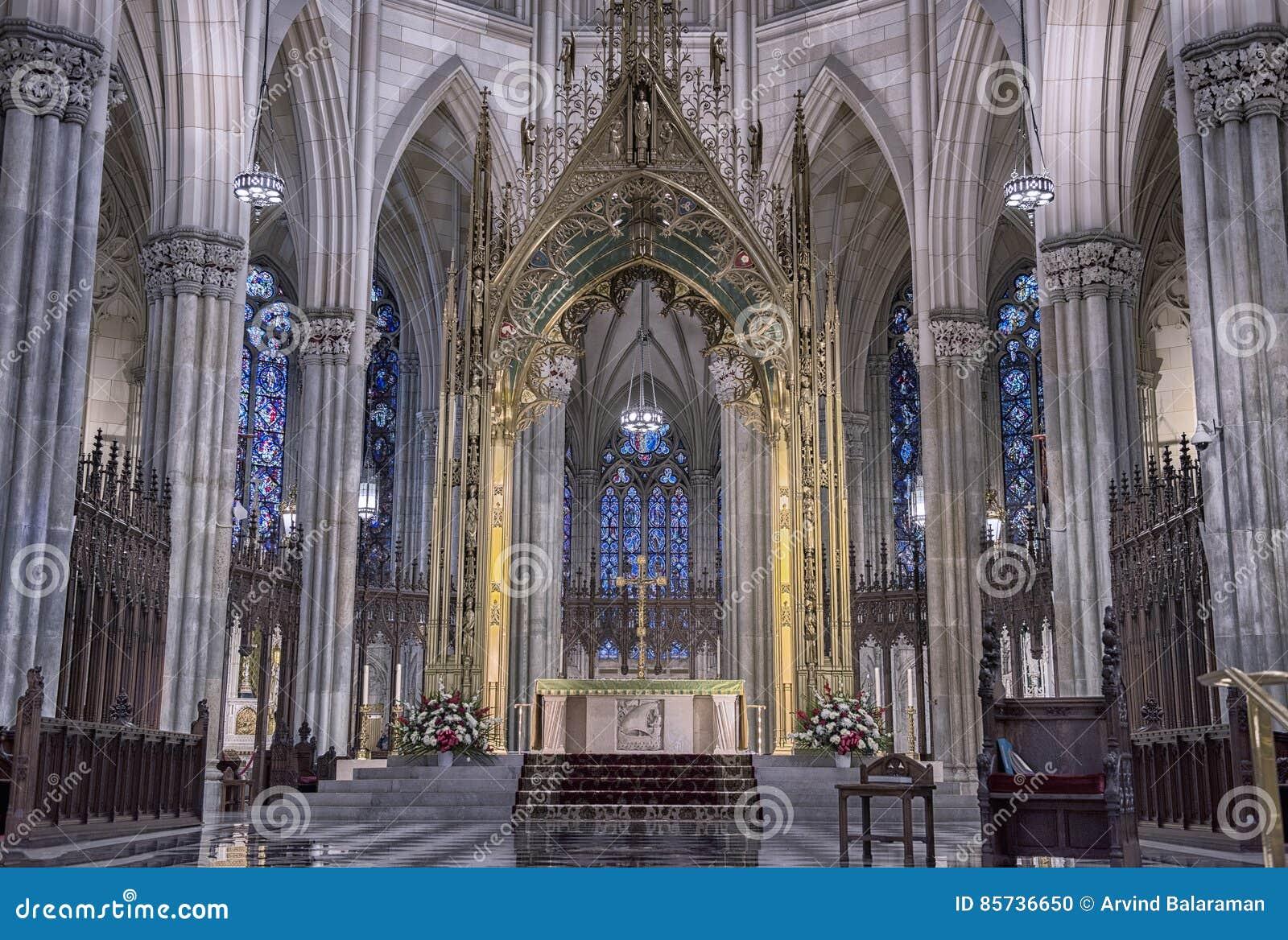 Собор St Patrick