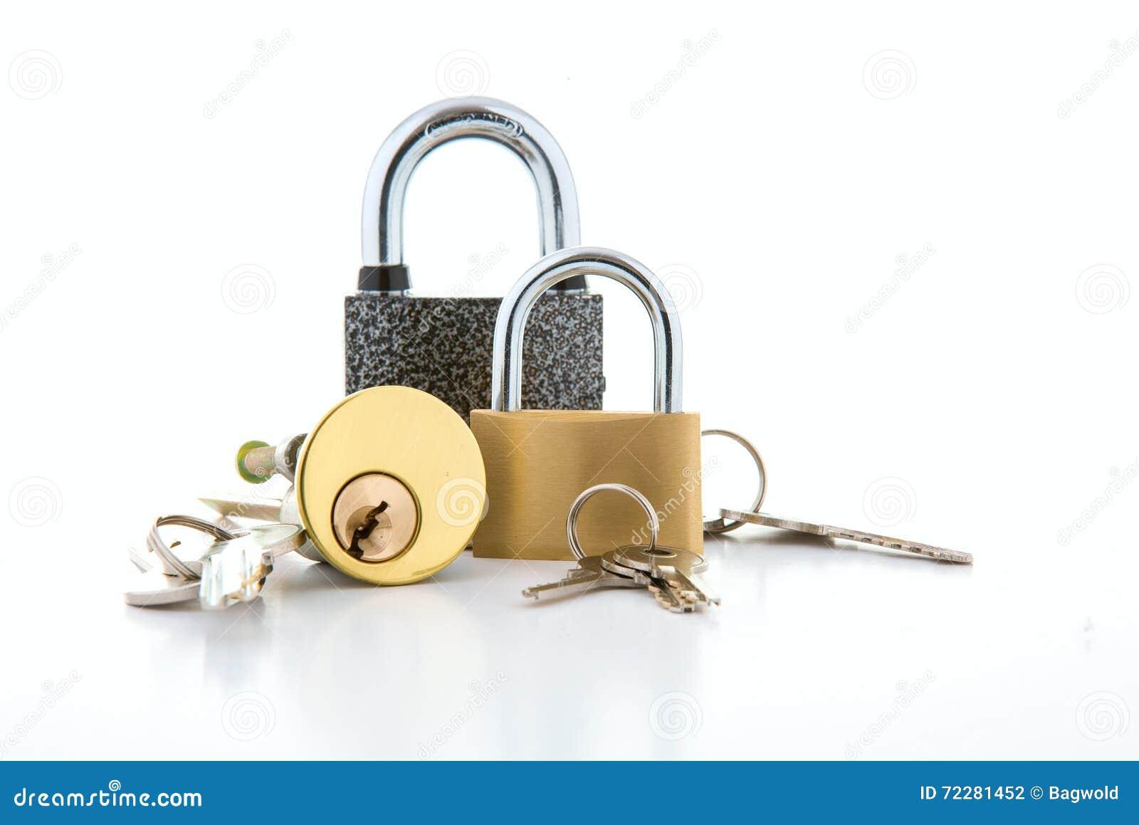 Download Собрание замков стоковое фото. изображение насчитывающей закрыто - 72281452