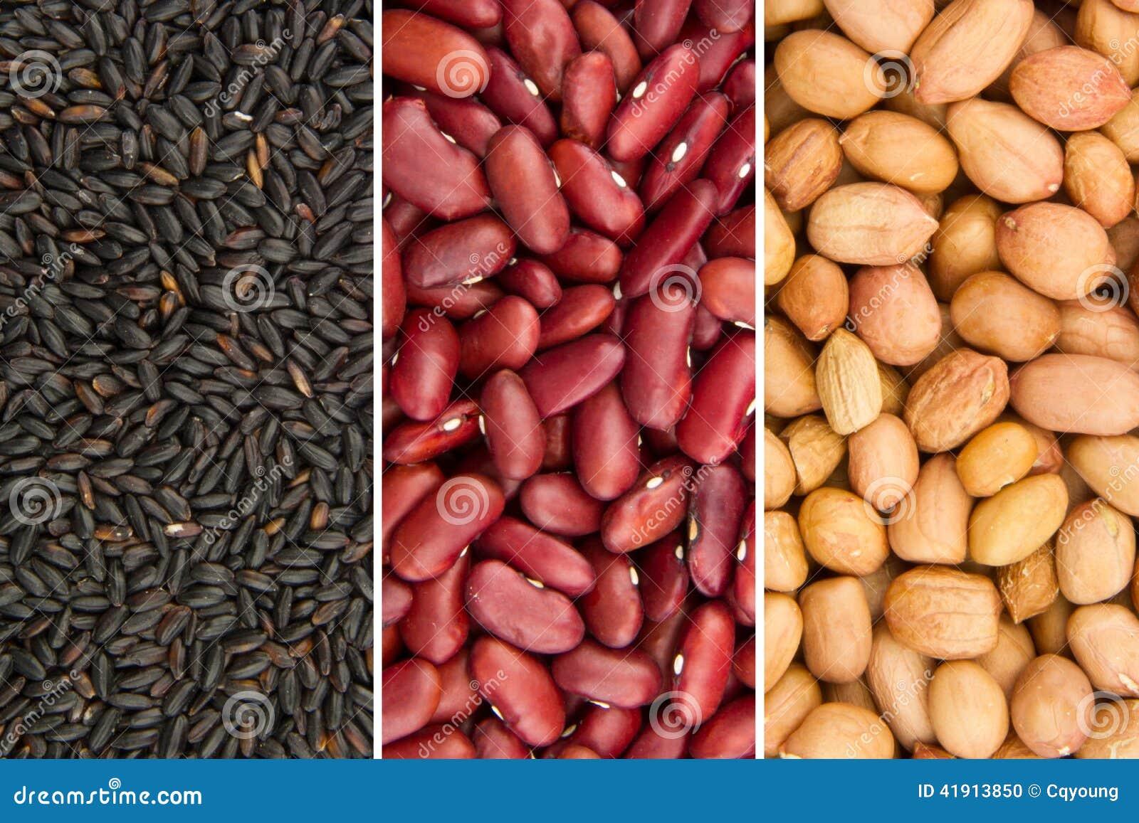 Собрание зерна