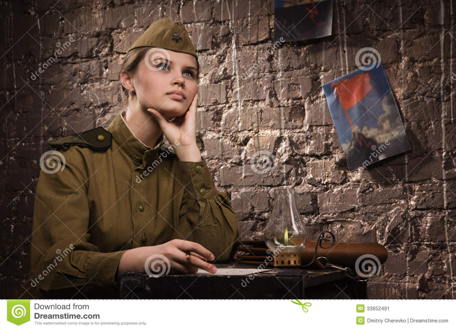 Военные фото девушек великой отечественной