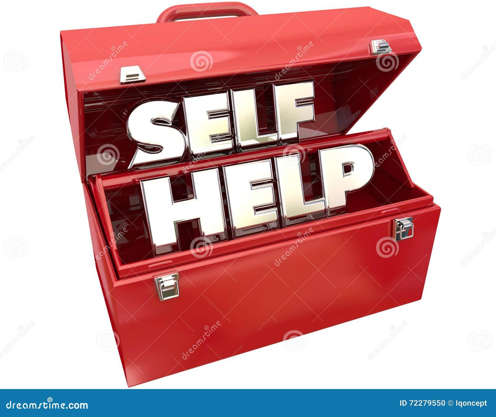 Download Совет ресурсов Toolbox улучшения самопомощи Иллюстрация штока - иллюстрации насчитывающей амазонк, educate: 72279550