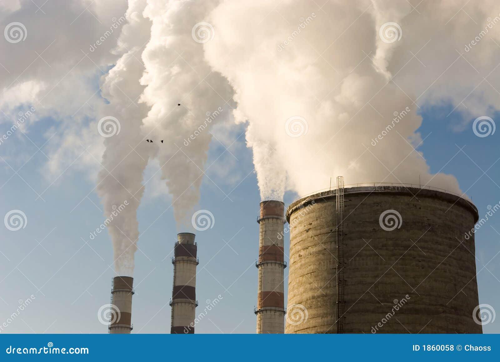 совмещенная сила завода жары