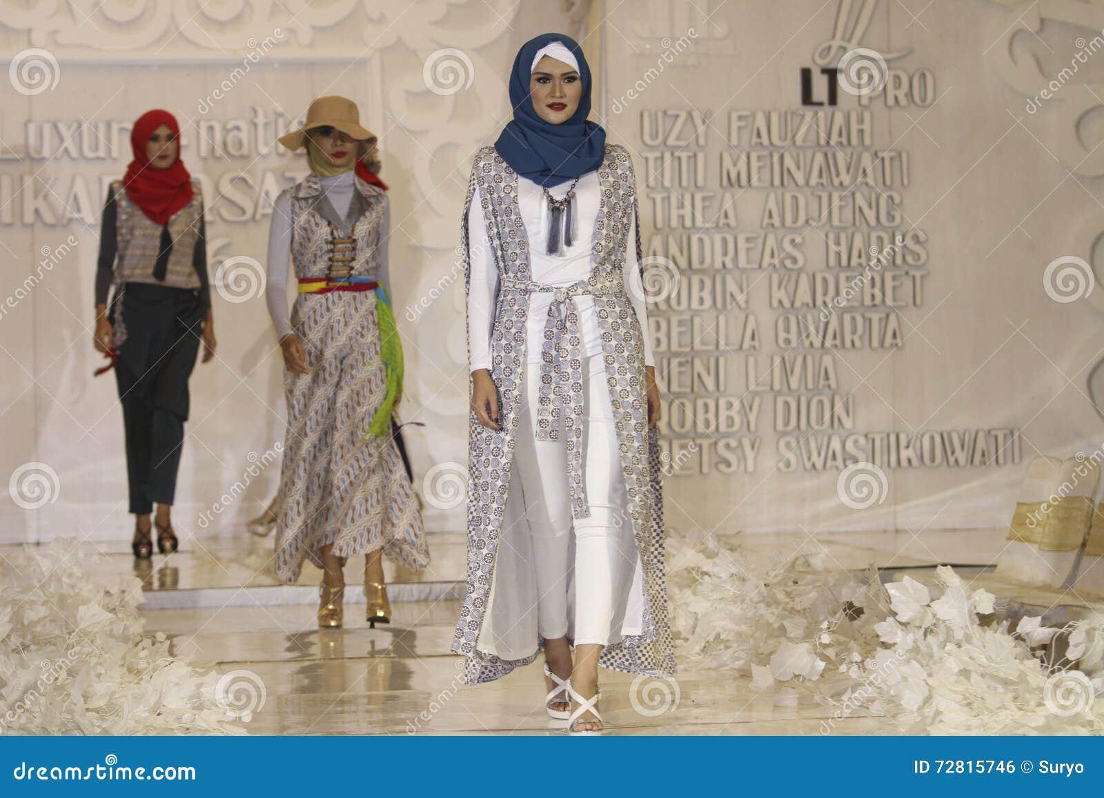 Смотреть Мусульманская мода видео