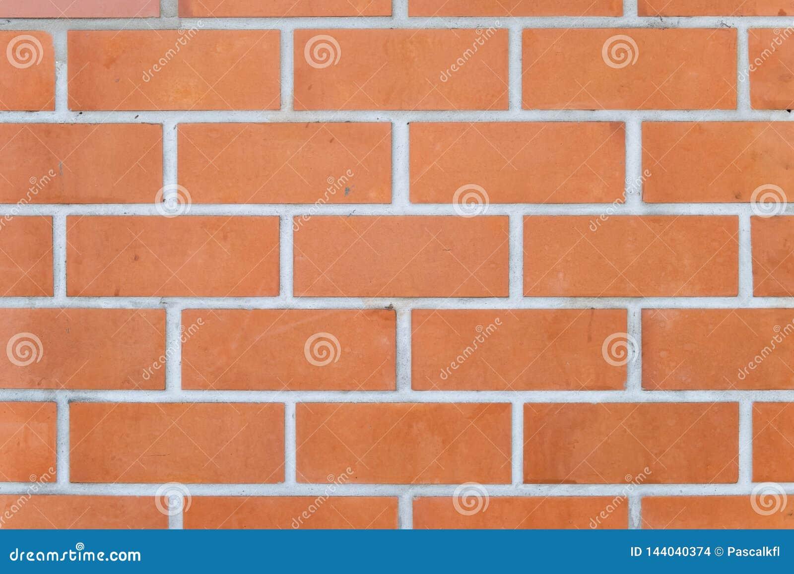 Современная предпосылка текстуры кирпичной стены, графический ресурс