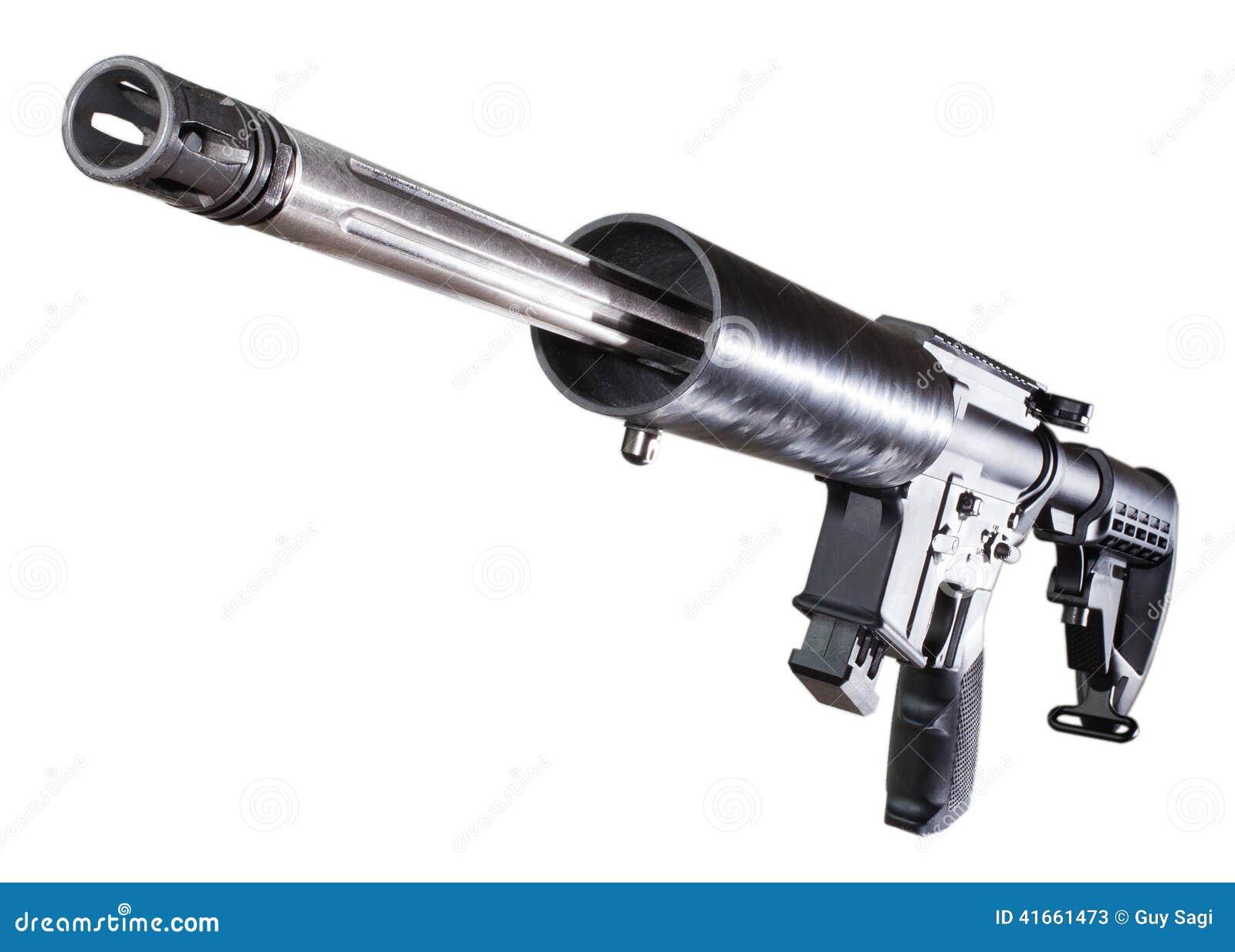 Современная спортивная винтовка