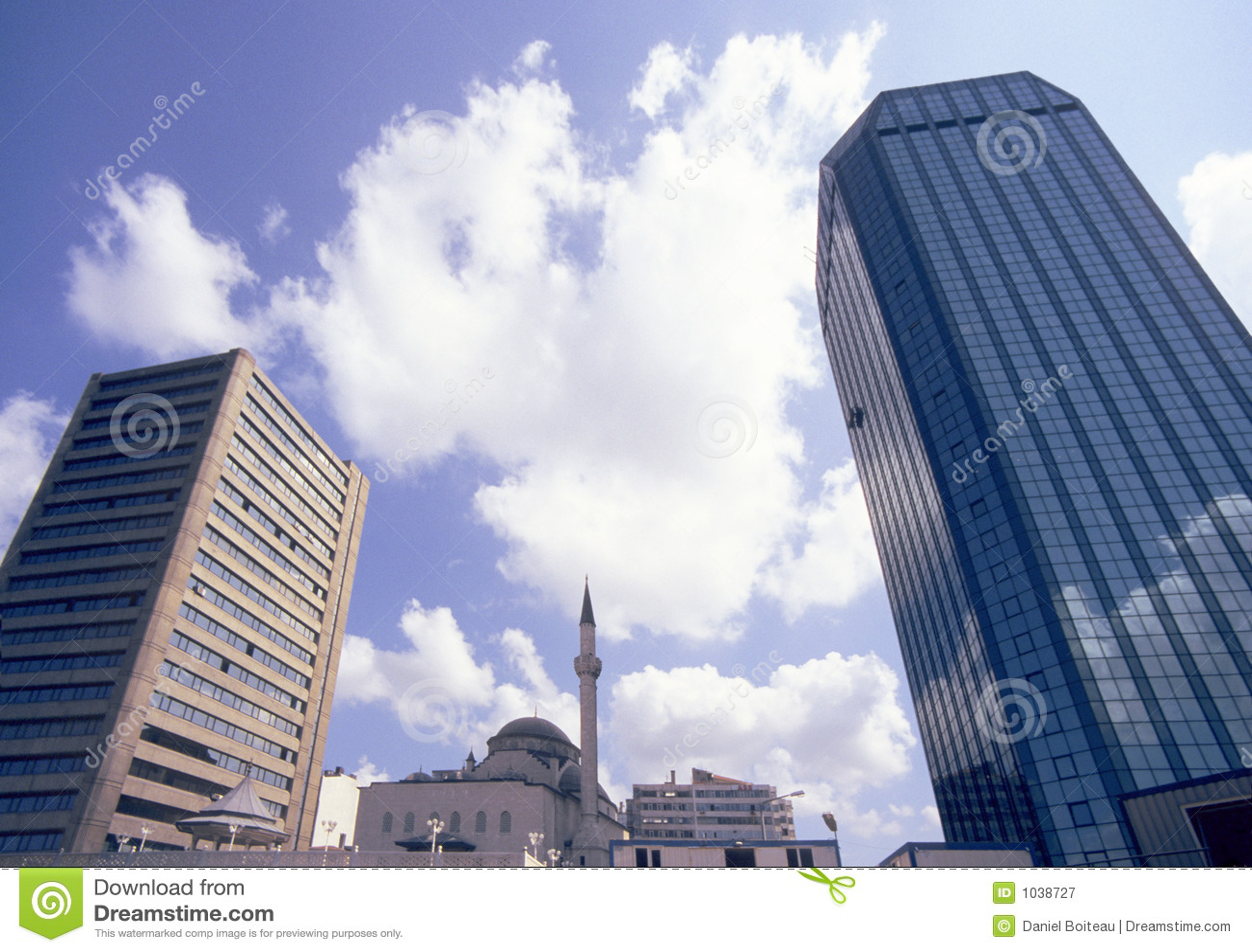 современность istanbul мусульманства