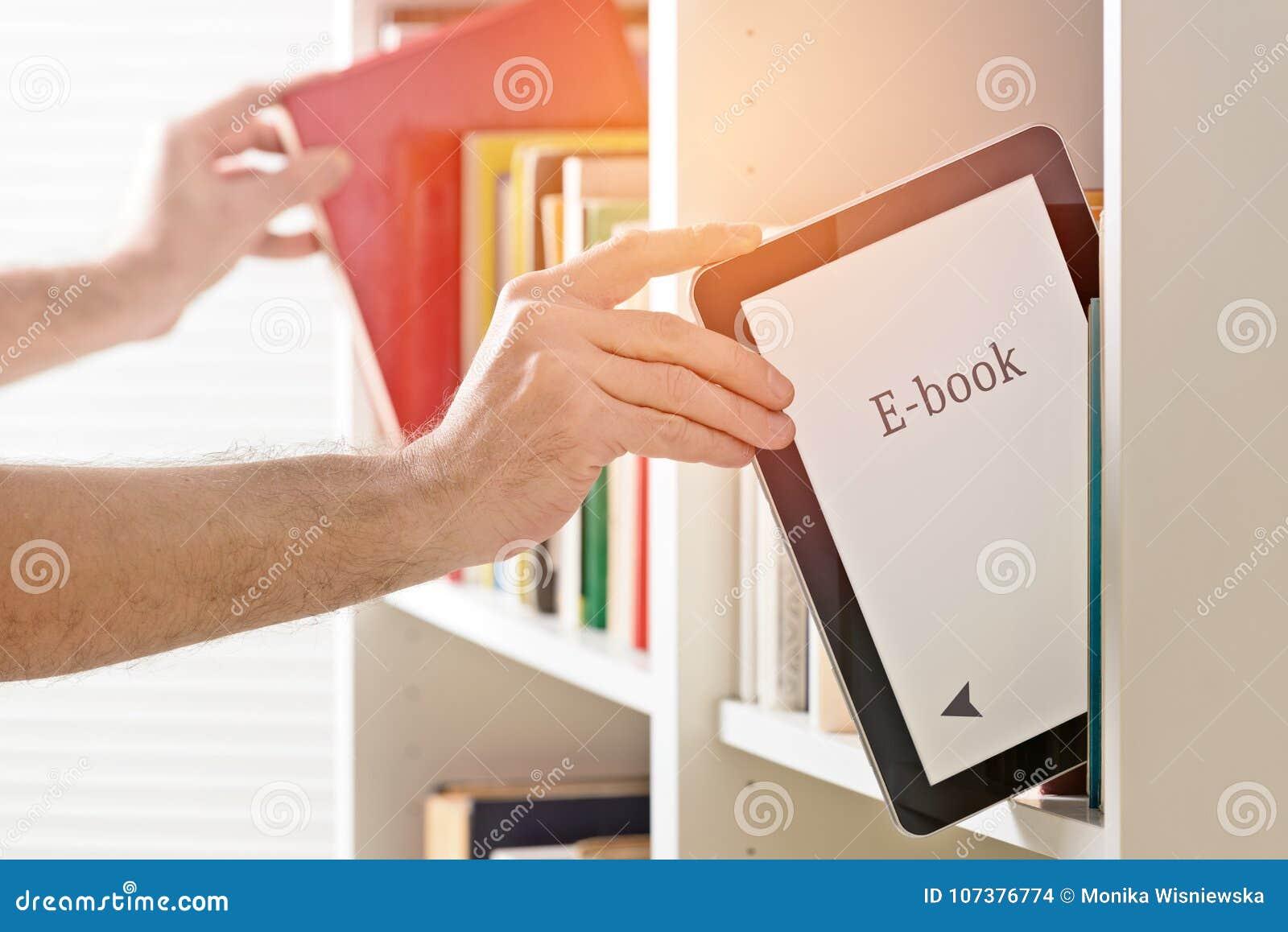 Современные читатель и книги ebook