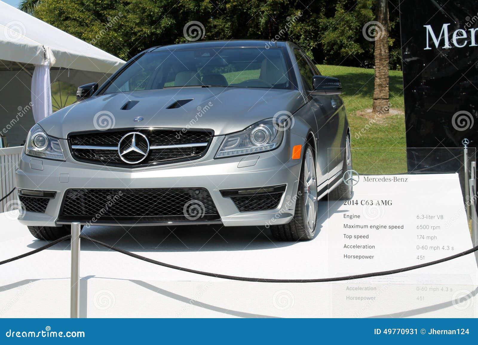 Современный немецкий фронт автомобиля спорт