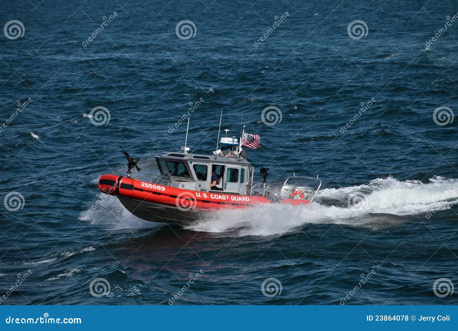 соединенные положения артиллерийского корабля службы береговой охраны