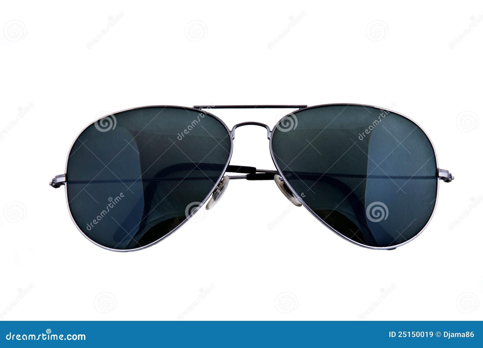 солнечные очки авиатора