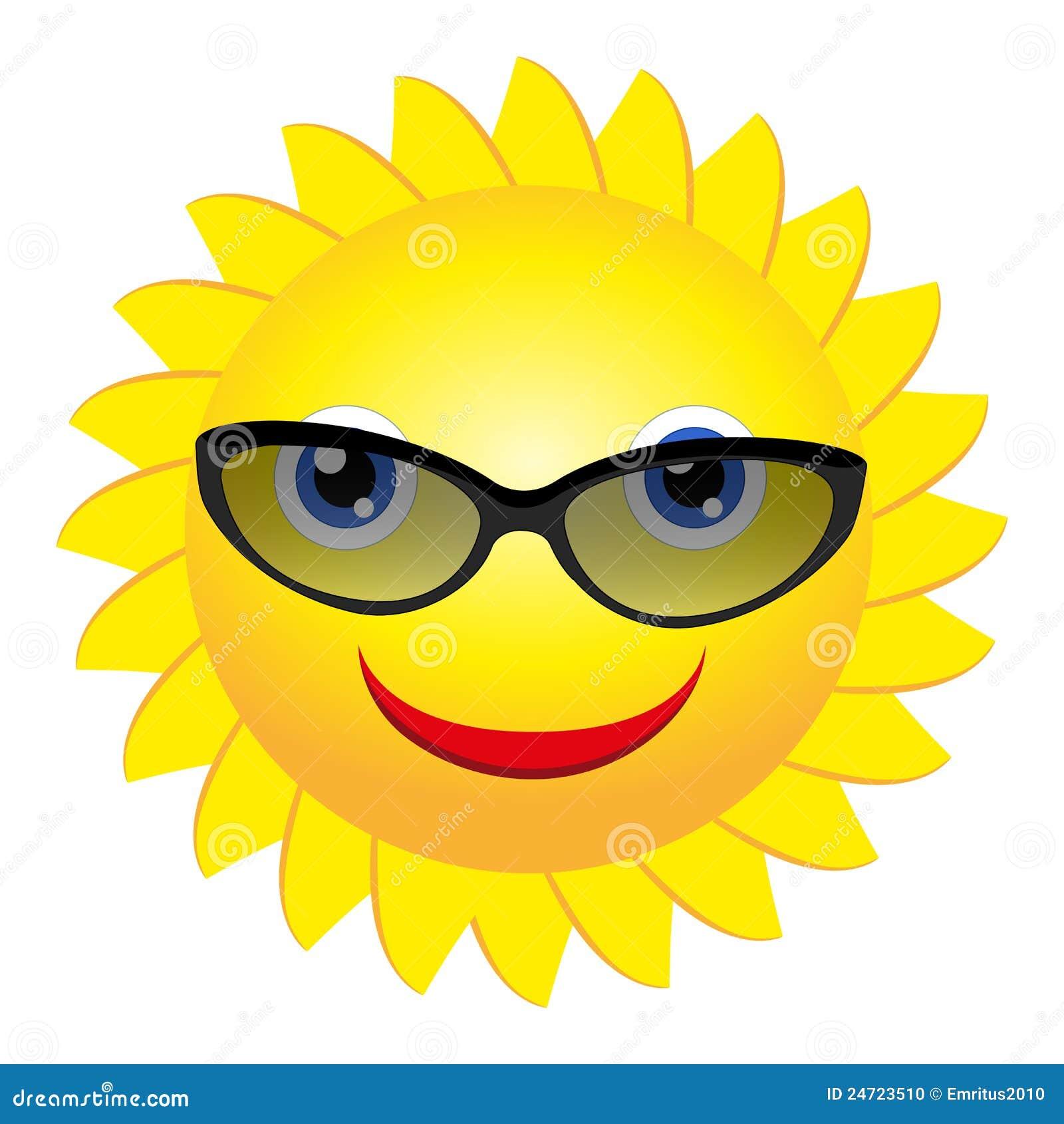 36a0d6587eef солнечные очки солнца иллюстрация вектора. иллюстрации насчитывающей ...