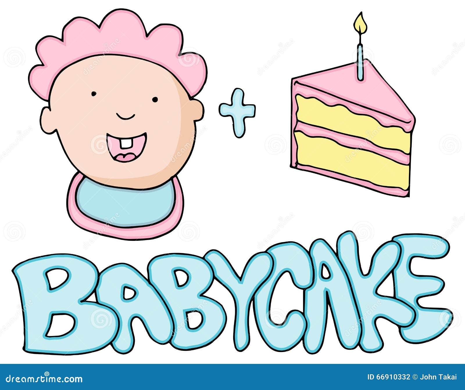 Сообщение Valetines торта младенца