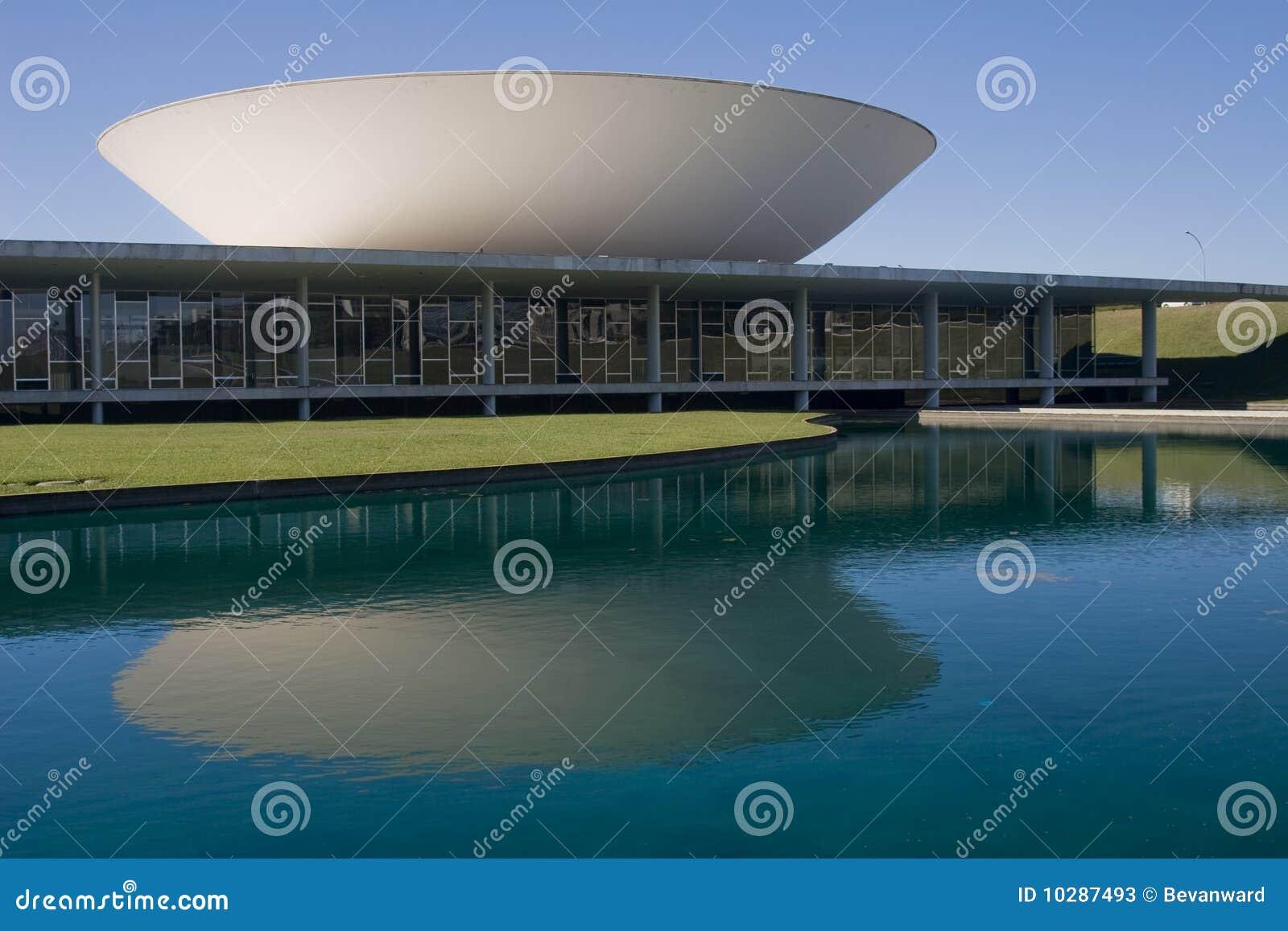 соотечественник съезда Бразилии