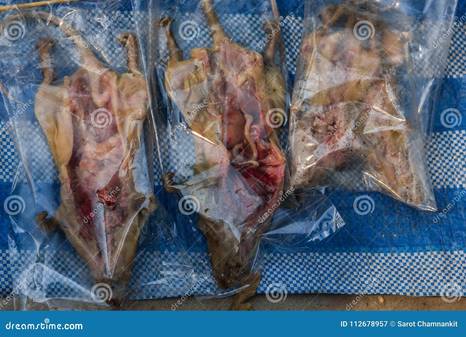 Сорвали крысы Bandicoot вверх