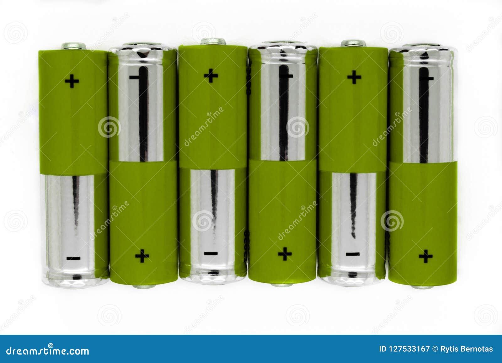 Цвета для батарей