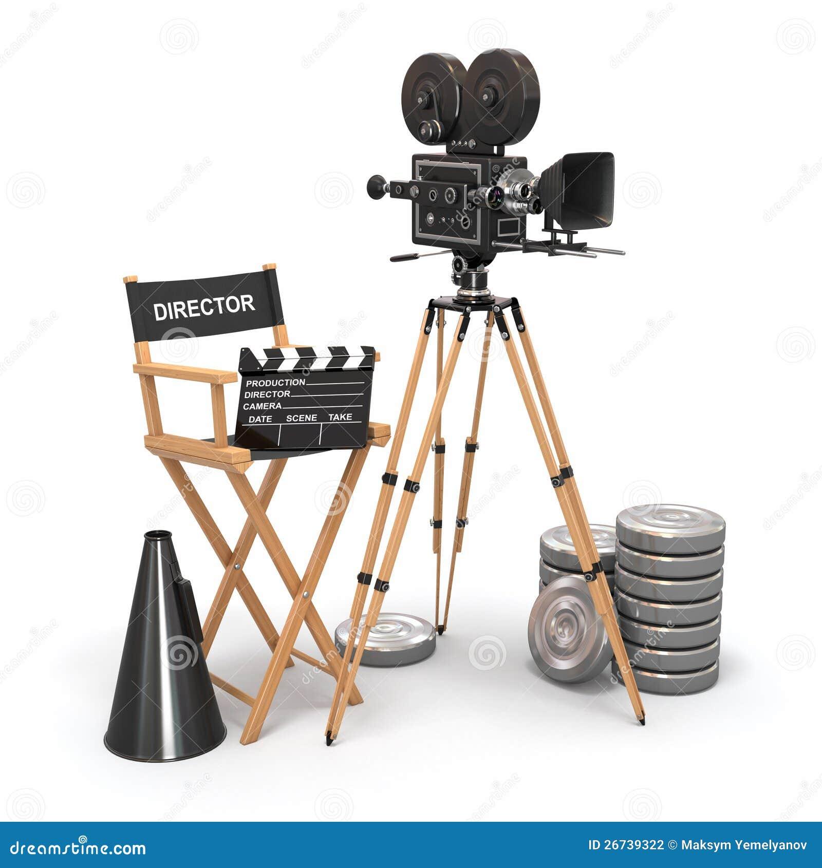 Камера режиссера своими руками