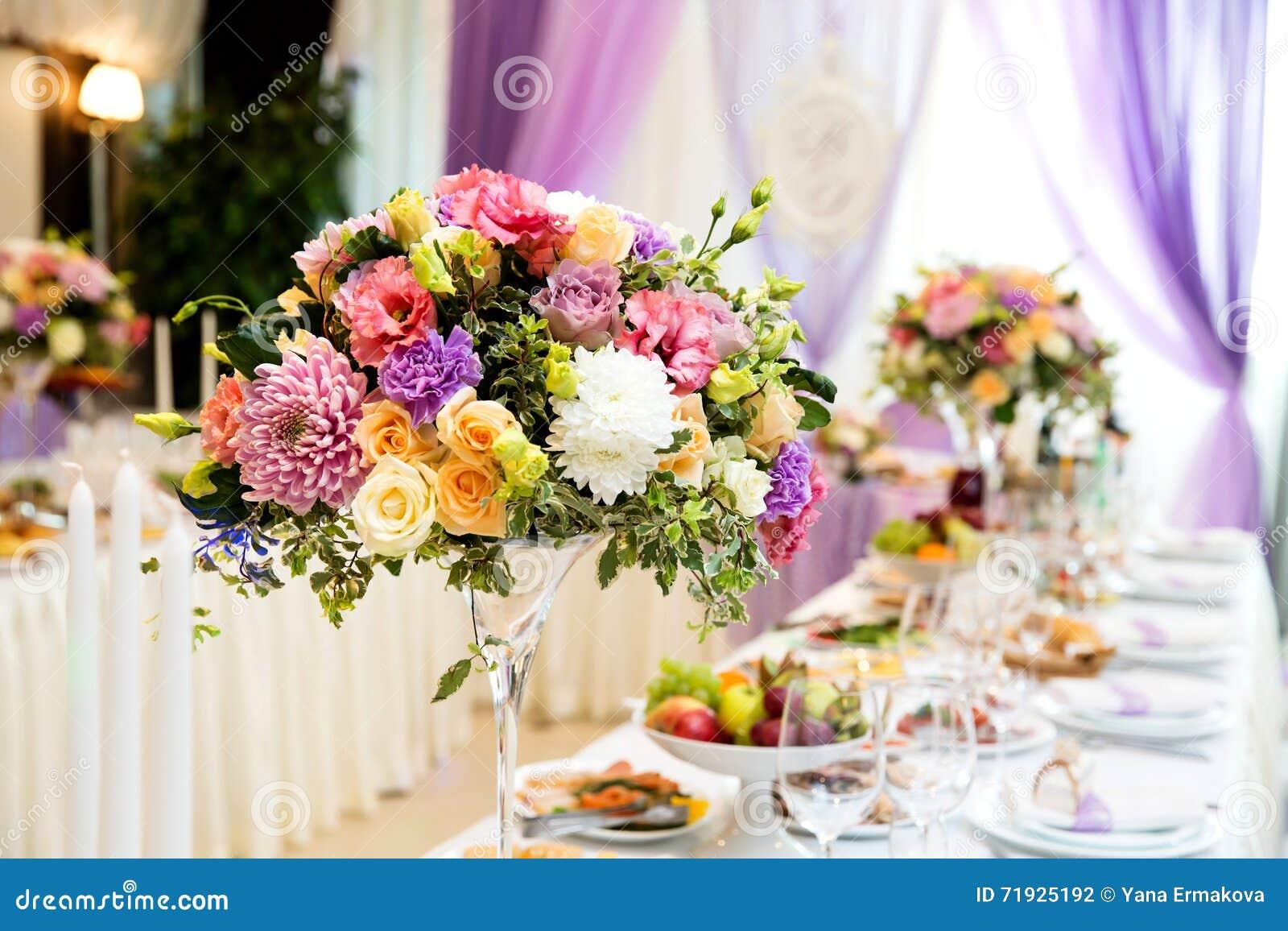 Состав цветка свадьбы