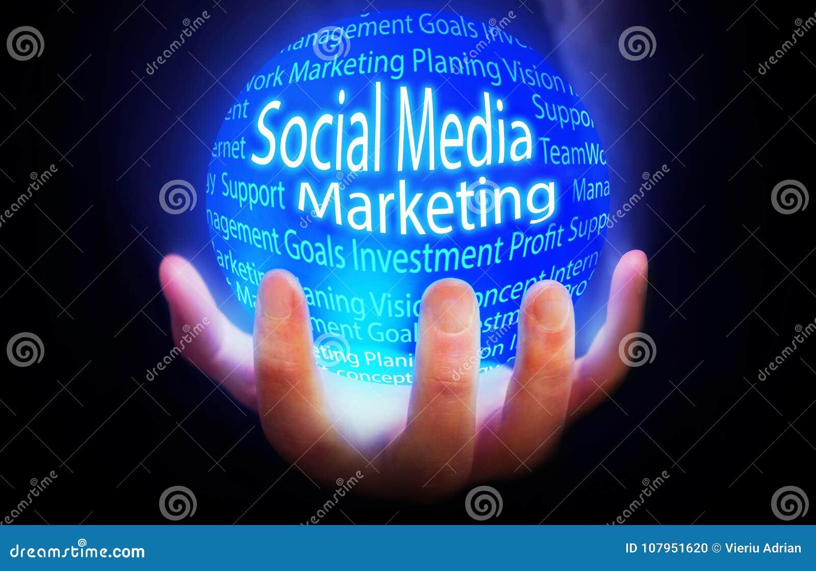 Социальные средства массовой информации выходя голубой план вышед на рынок на рынок предпосылки