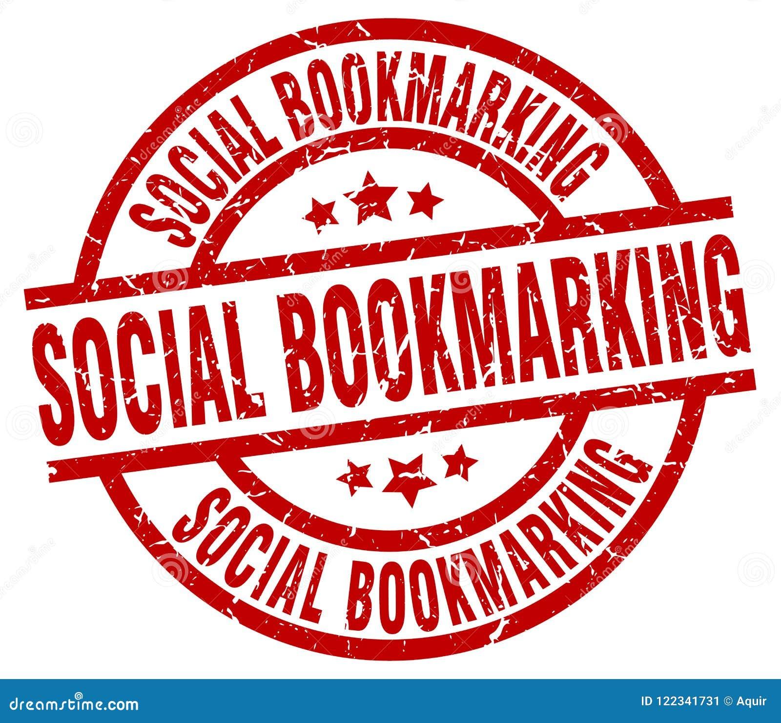 социальный bookmarking штемпель