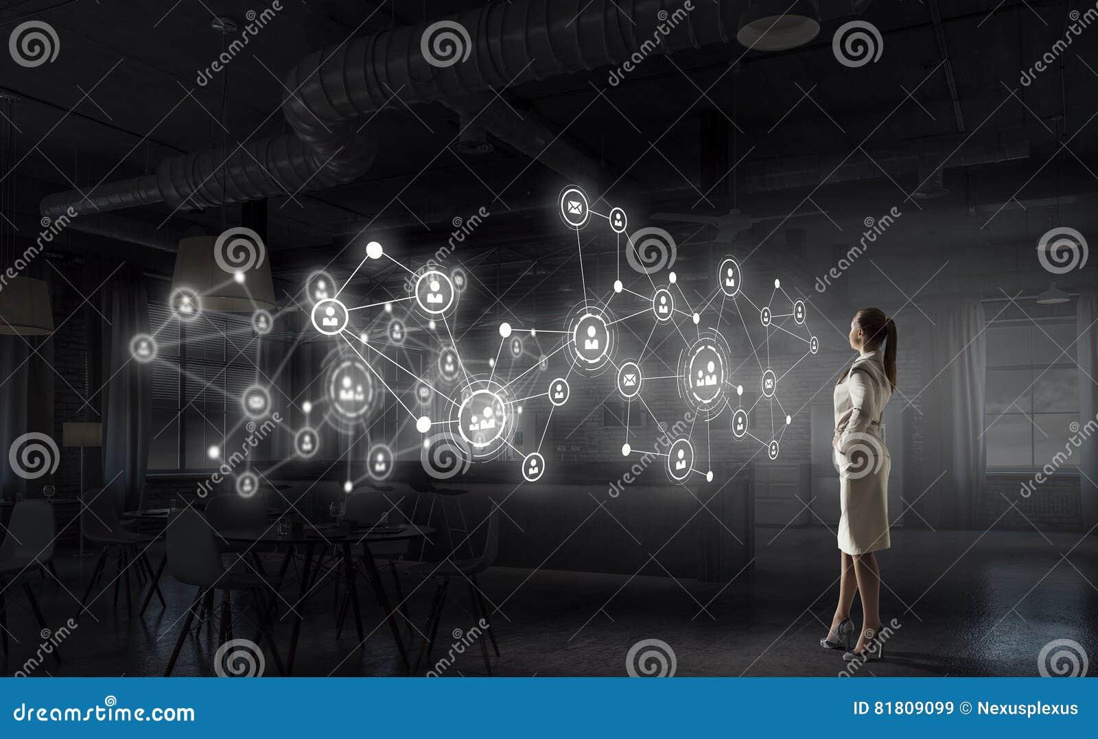 Социальные технологии сети Мультимедиа
