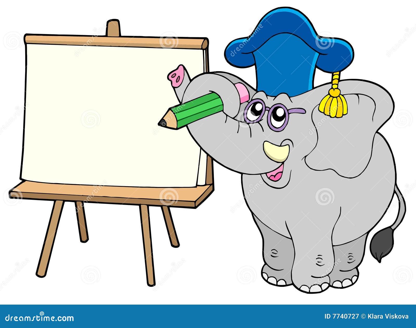 сочинительство учителя таблетки слона