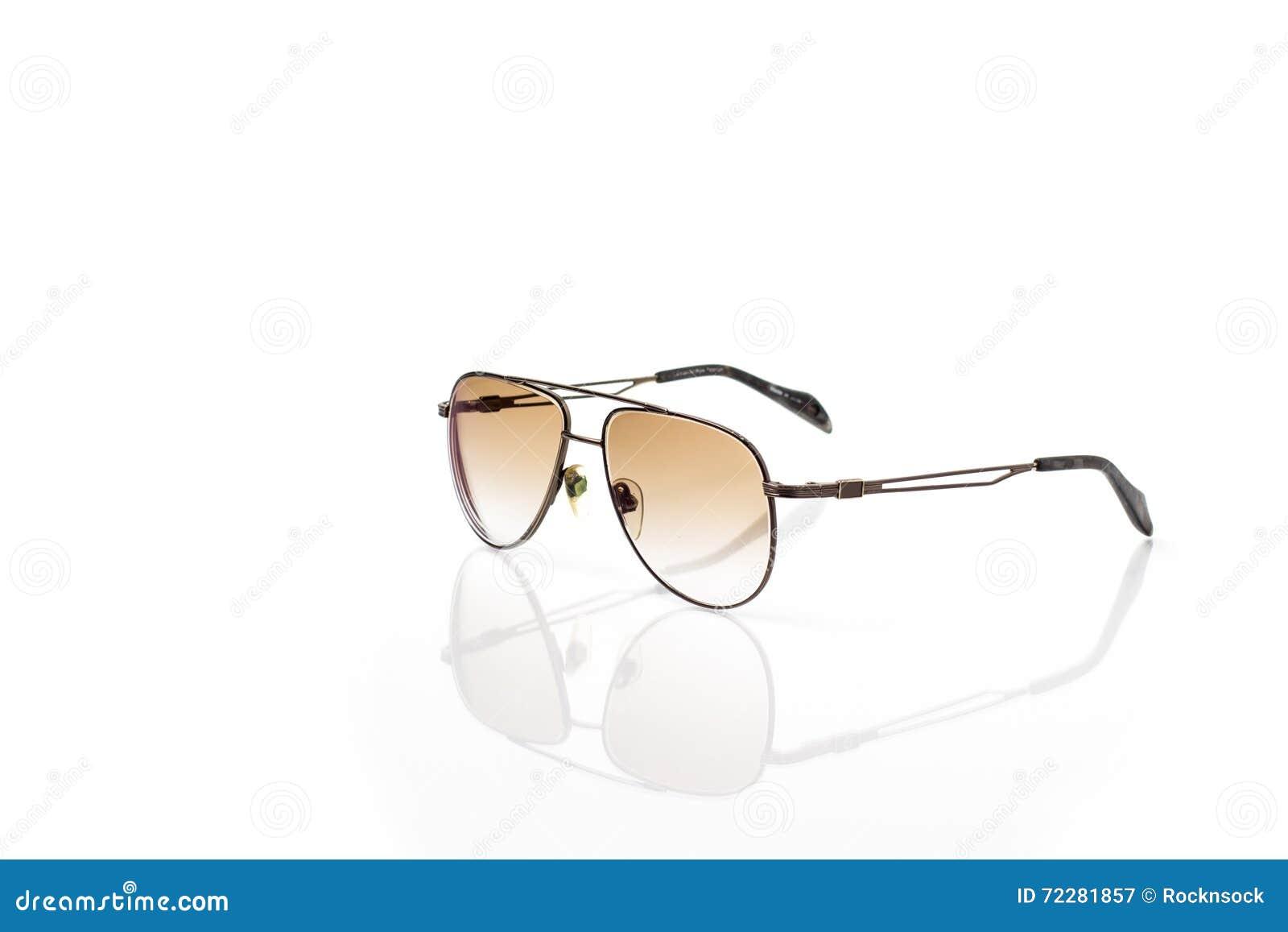 Download Солнце тона градиента коричневое защищает зрелища Стоковое Изображение - изображение насчитывающей brougham, vintage: 72281857