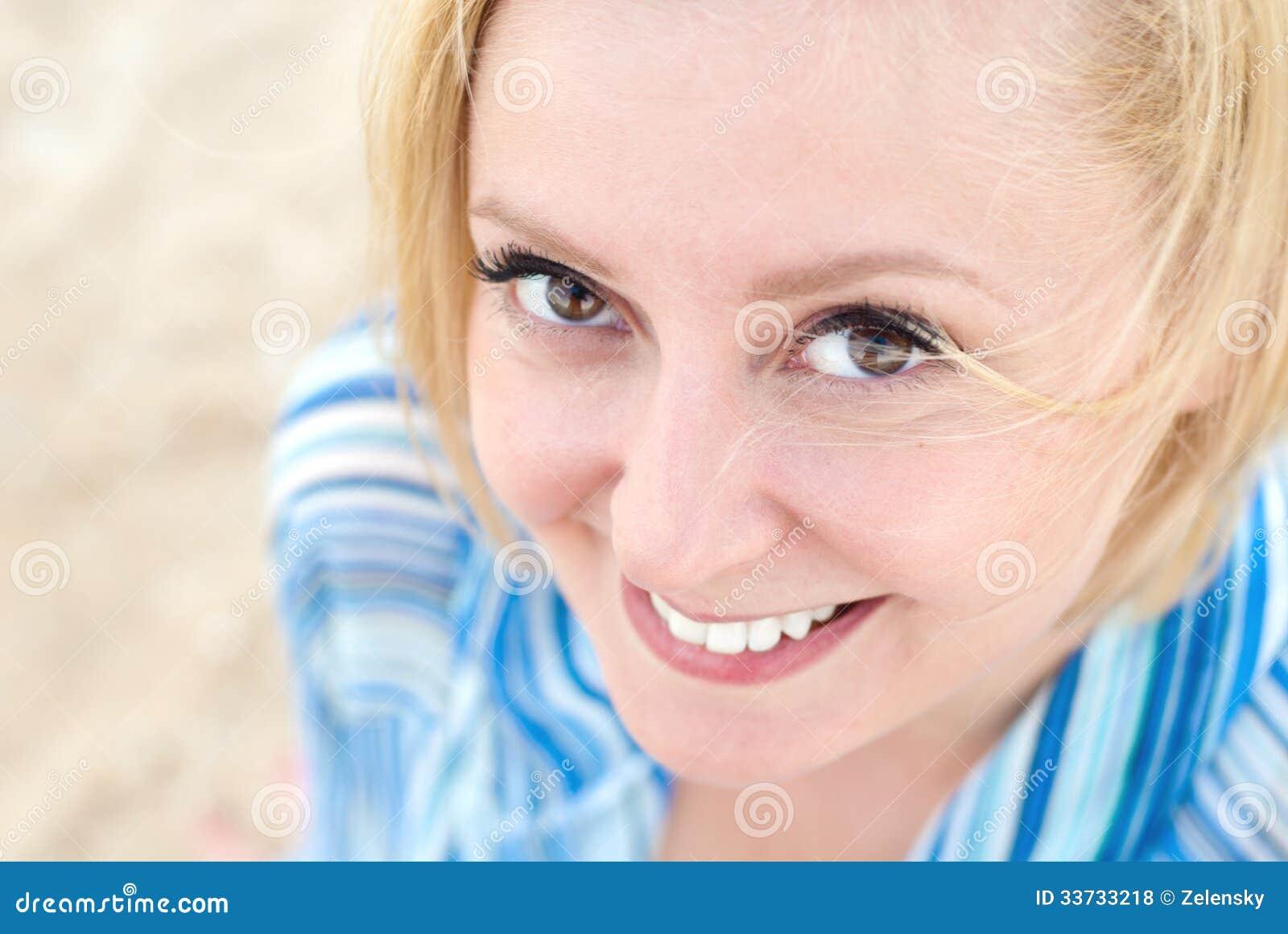 Содружественная улыбка