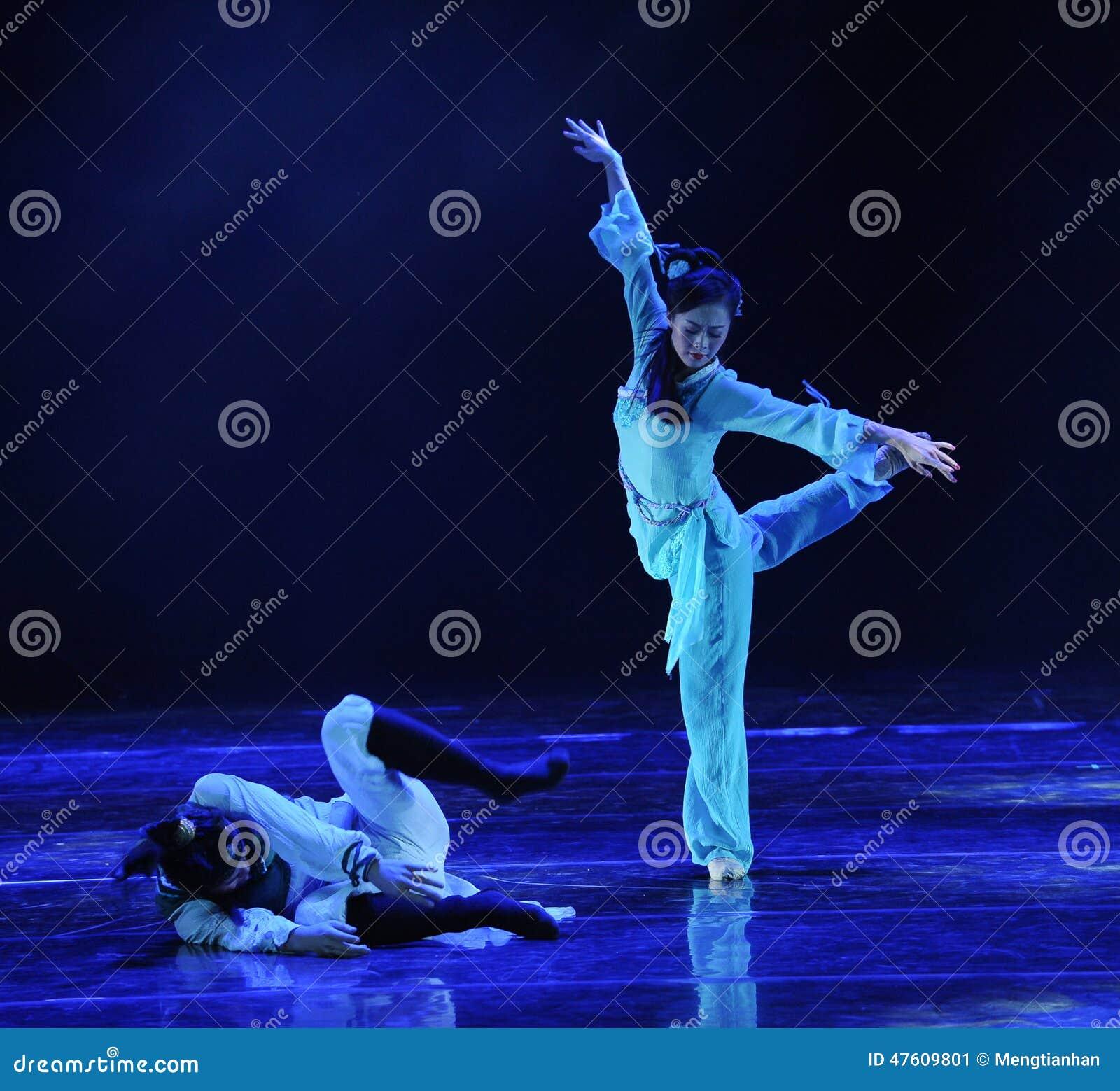 Спасите для слепой- драмы танца сказание героев кондора