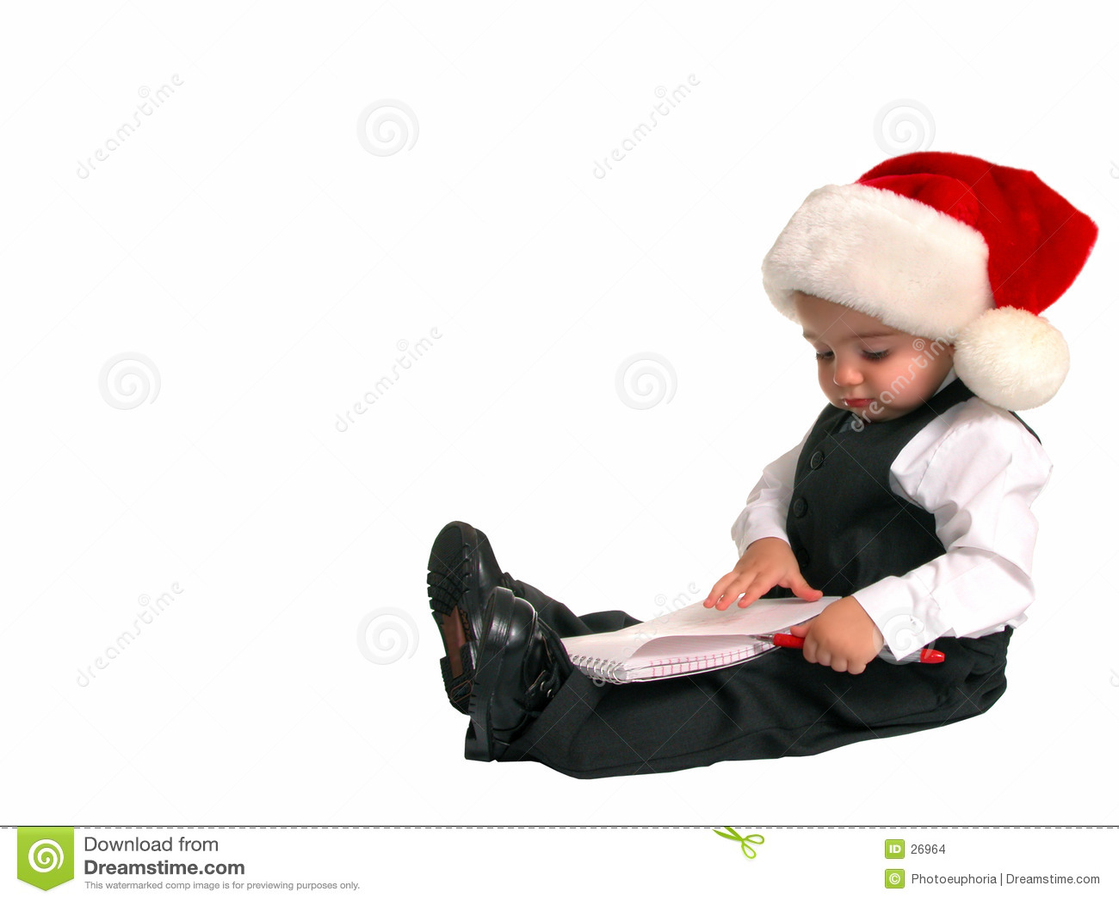 список рождества маленькая серия человека