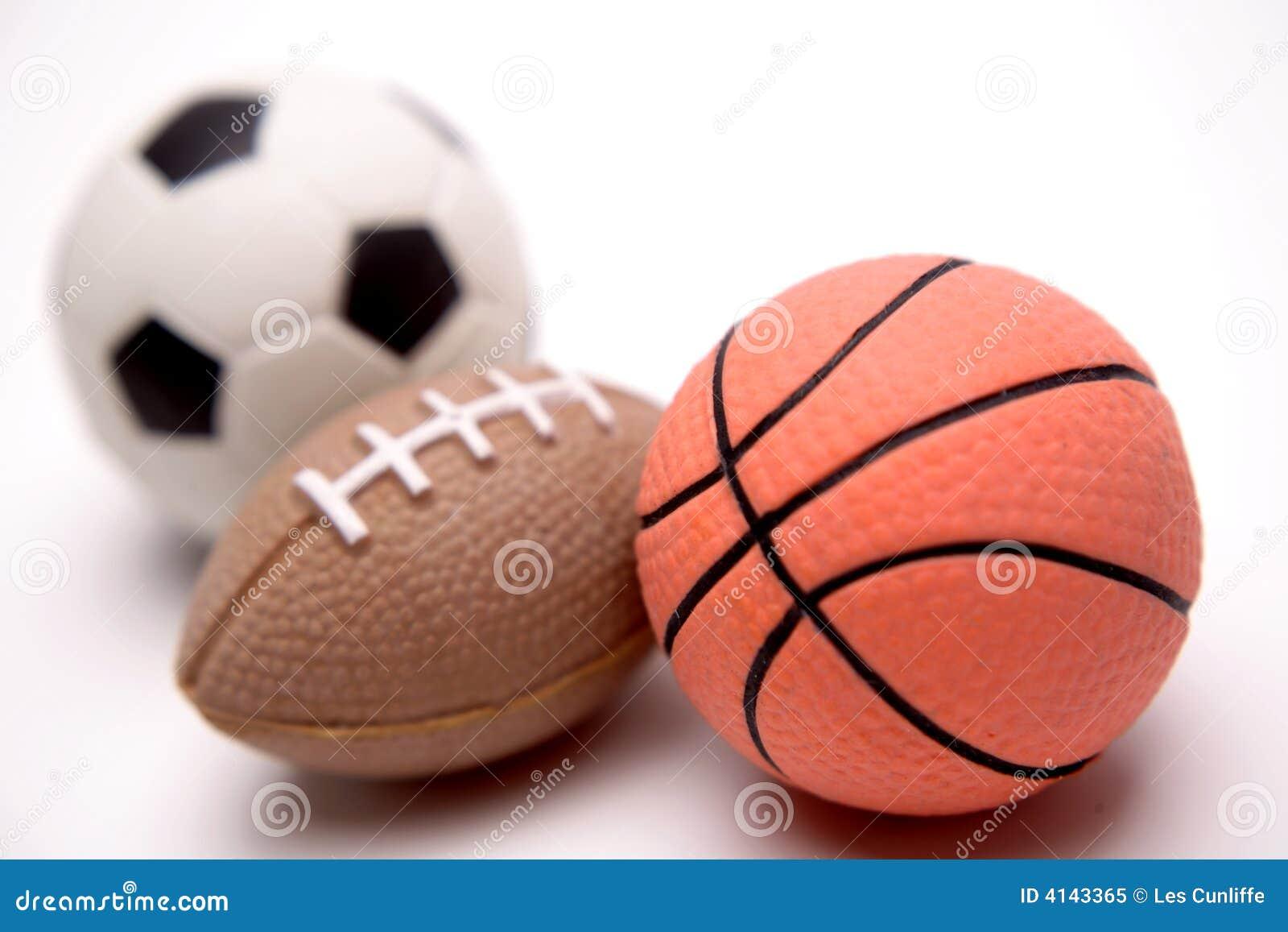 спорты 3 шариков