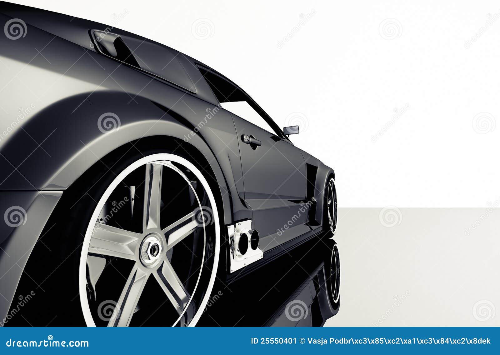 спорт детали автомобиля
