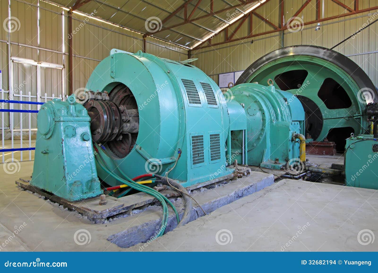 Станция смазки механического оборудования железной руды