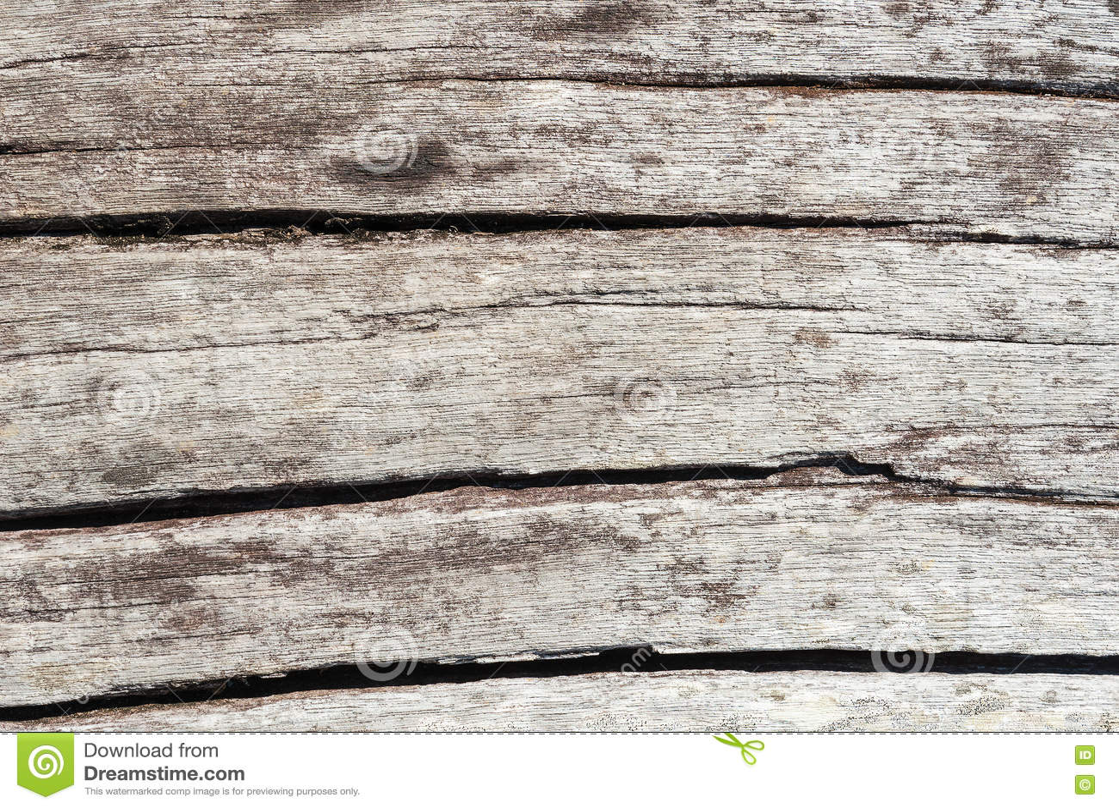 Старая белая деревянная текстура
