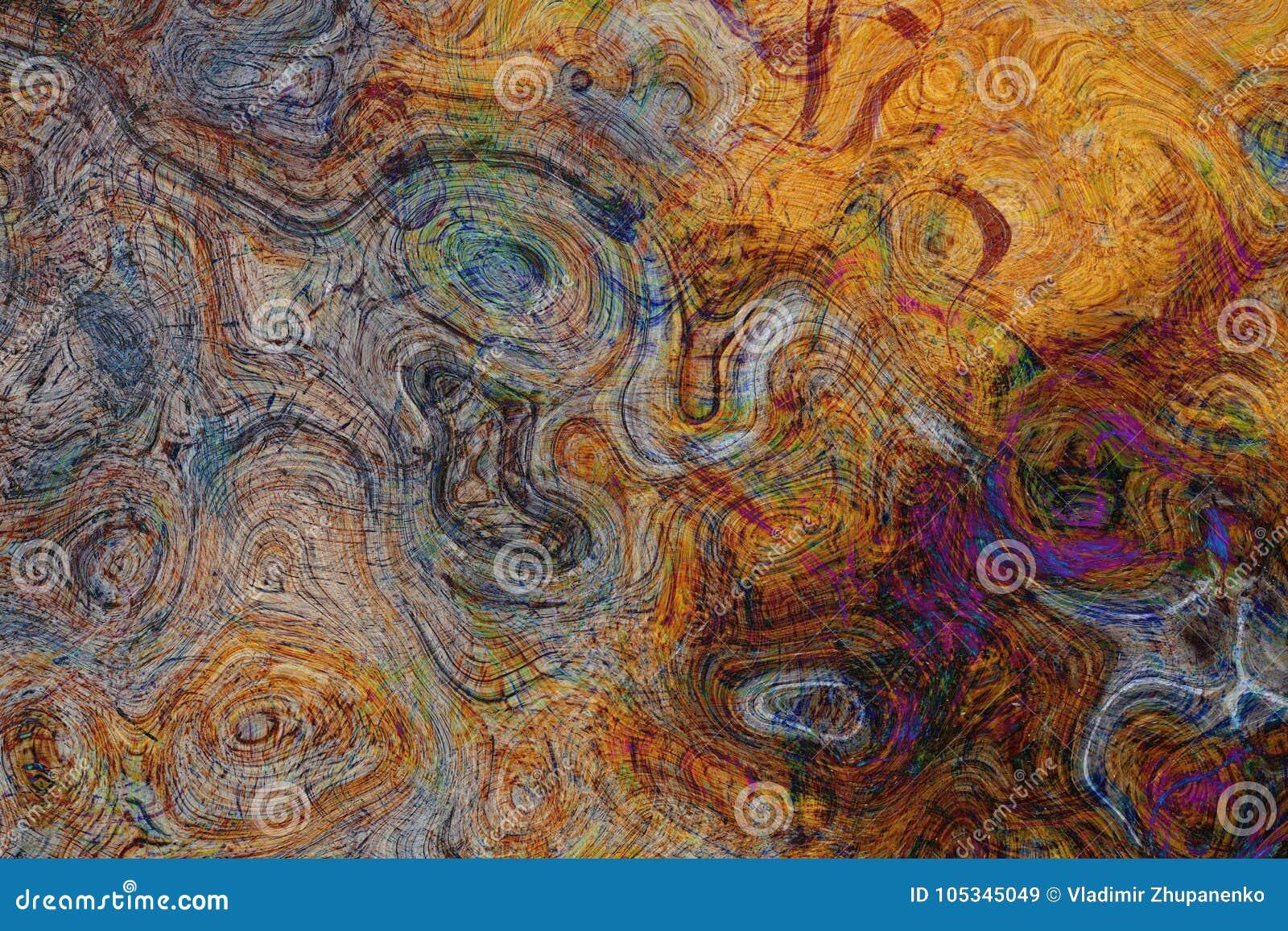 Старая выдержанная деревянная текстура с поврежденным слоем абстрактная предпосылка