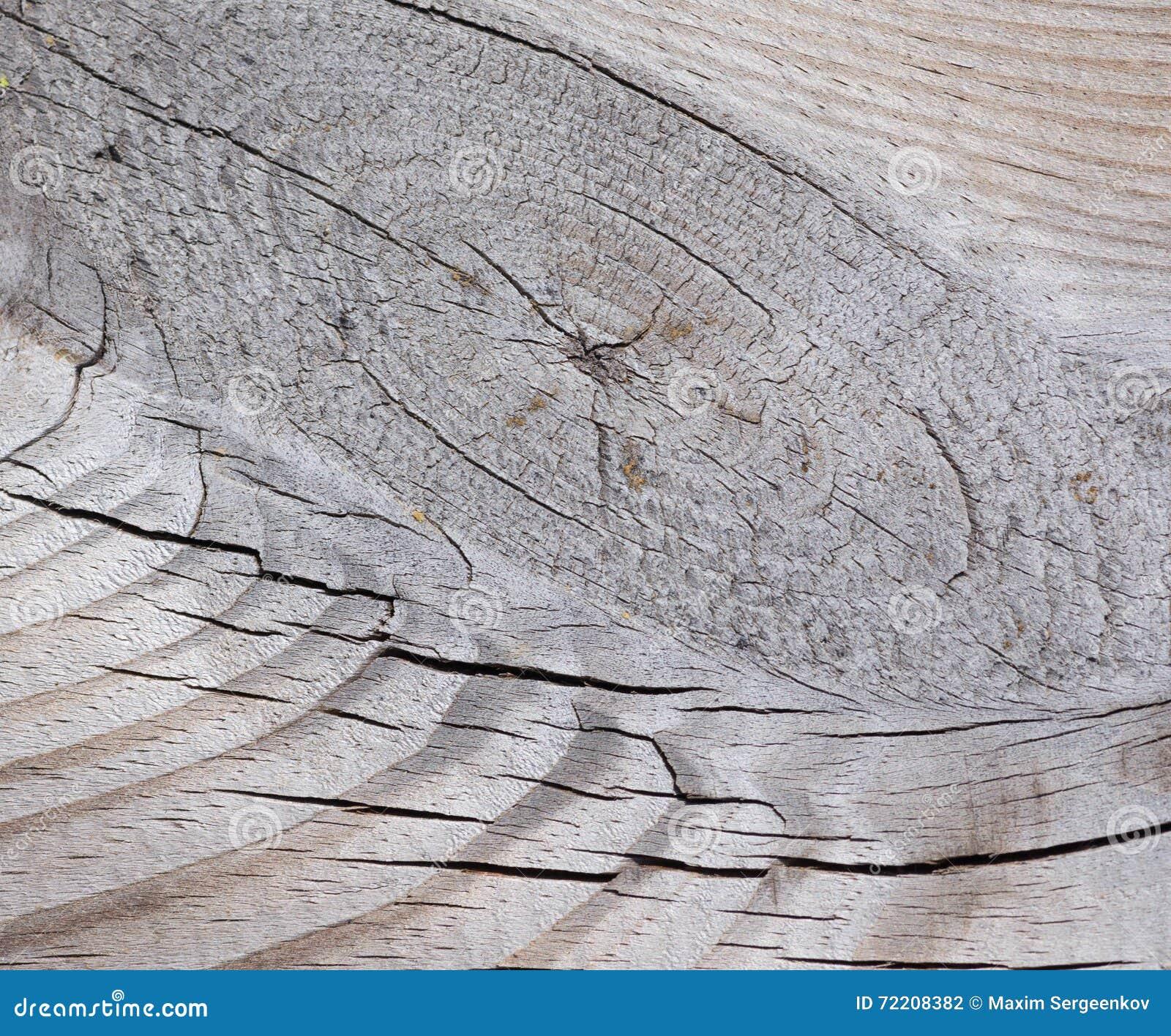 Старая деревянная текстурированная предпосылка