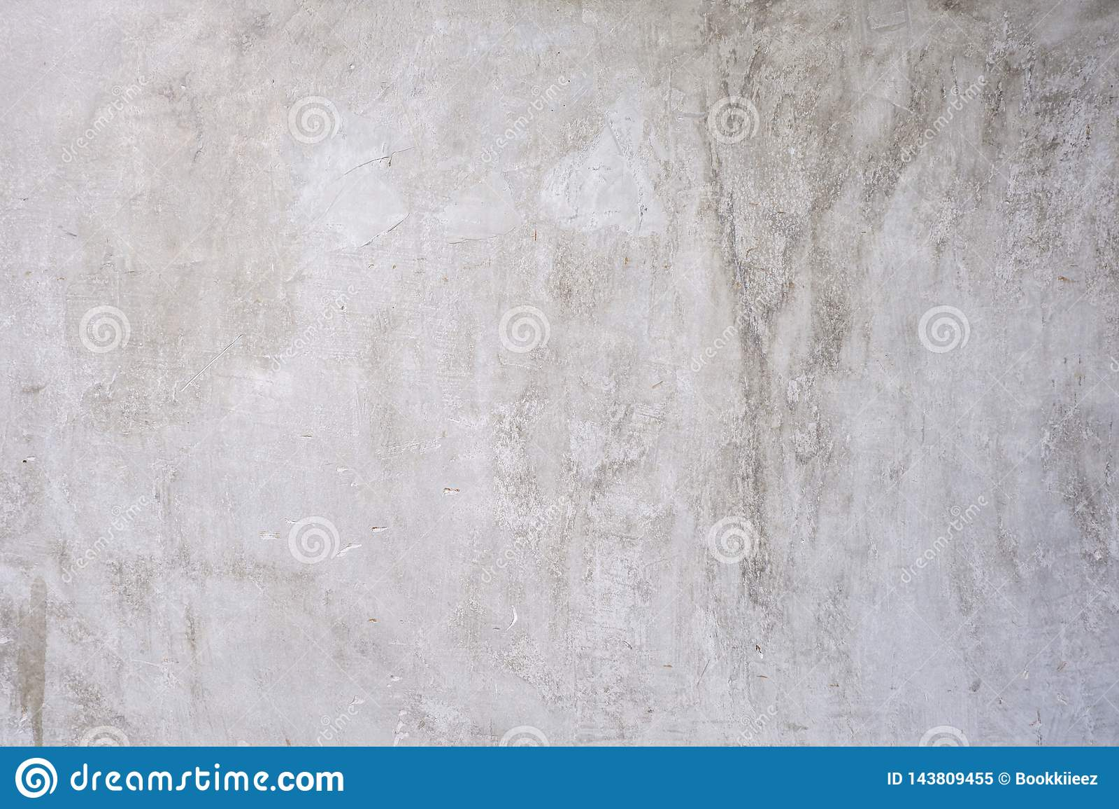 Старая и грязная предпосылка текстуры стены цемента