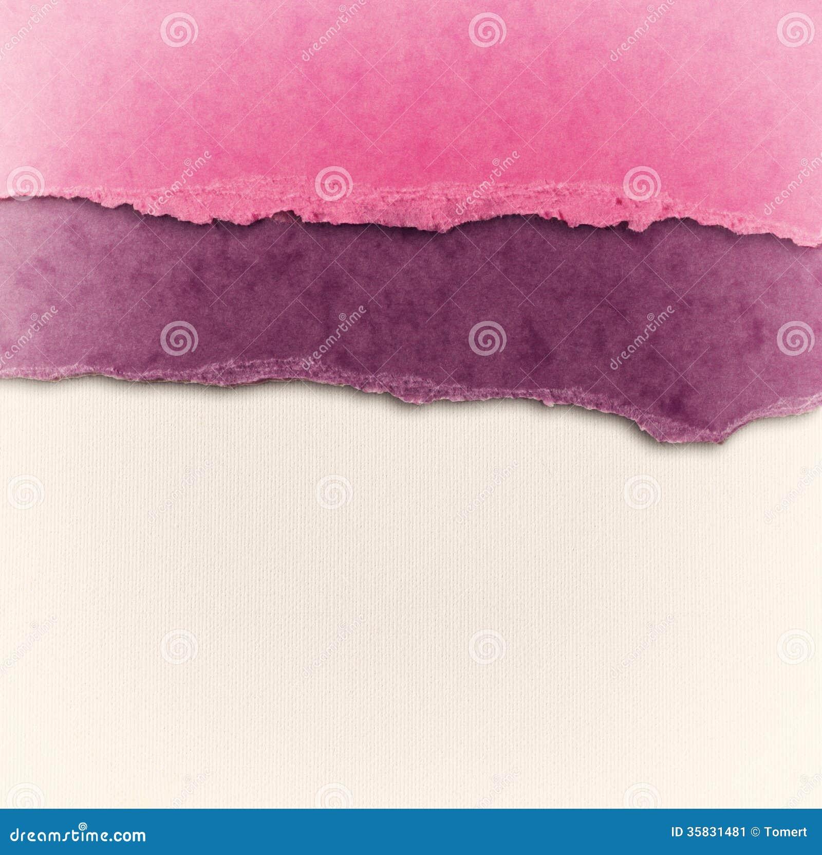 Старая предпосылка текстуры холста с чувствительной картиной нашивок и сорванной годом сбора винограда бумагой