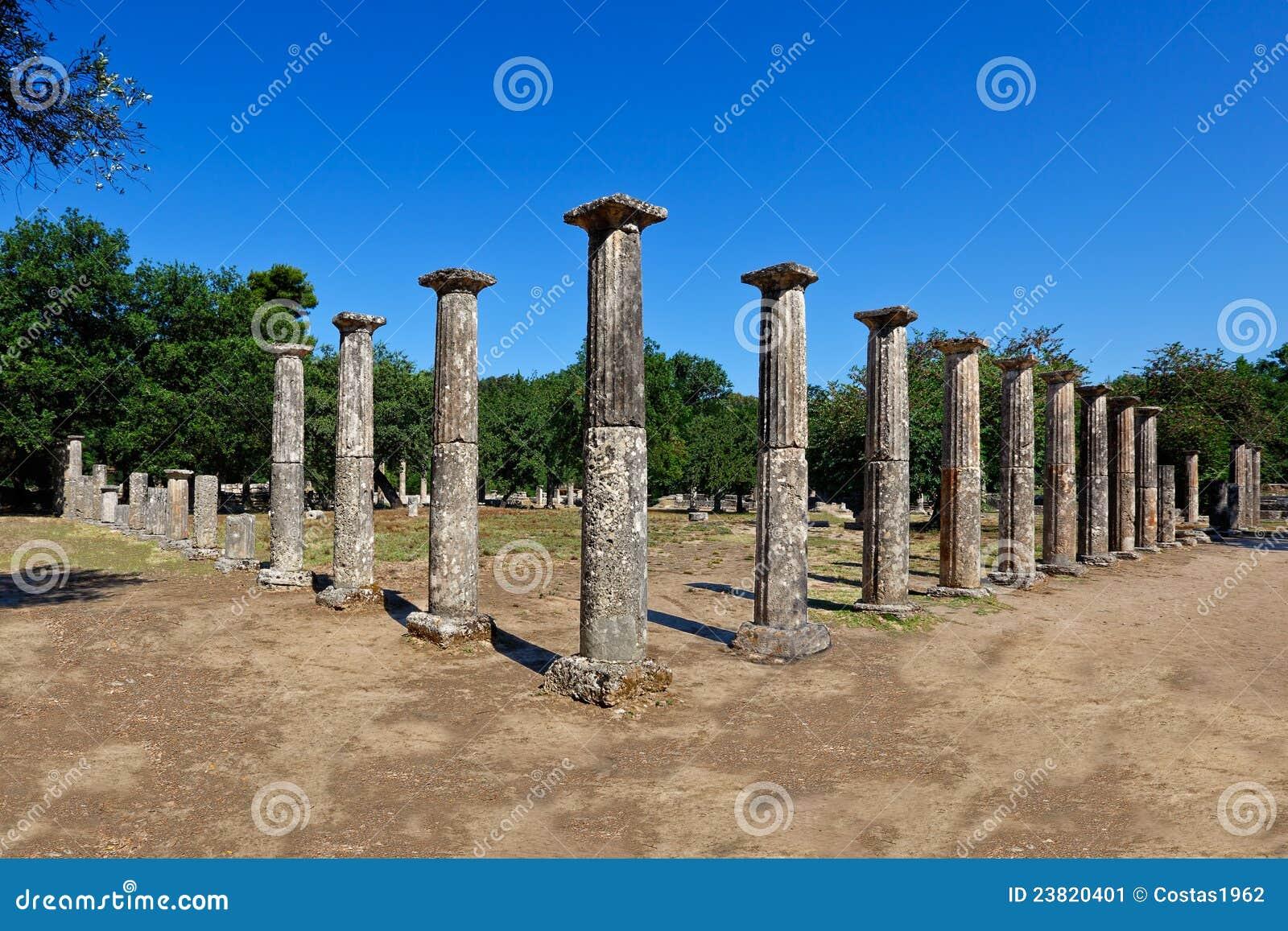 стародедовская Олимпия