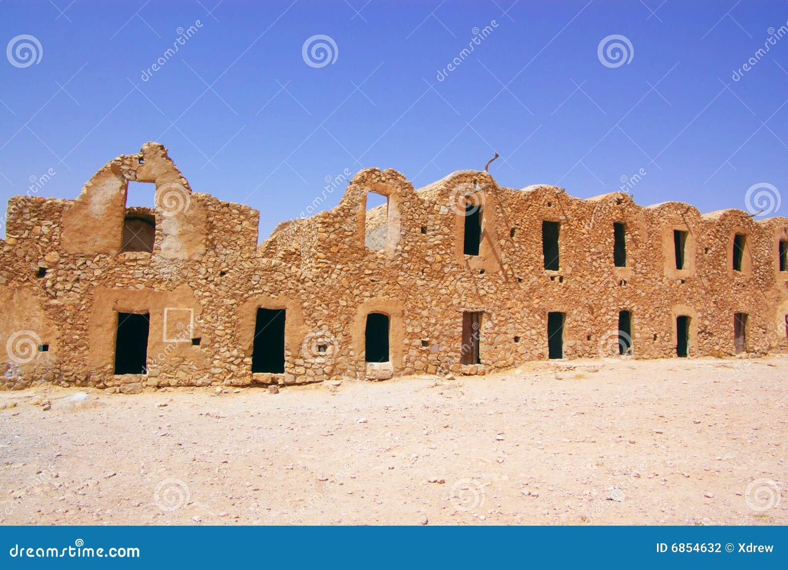стародедовский городок berber