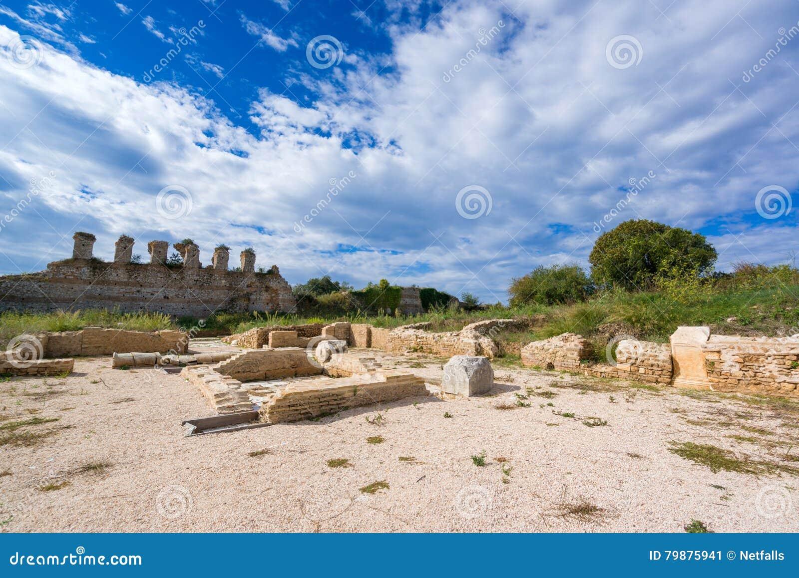 Старое Nikopolis