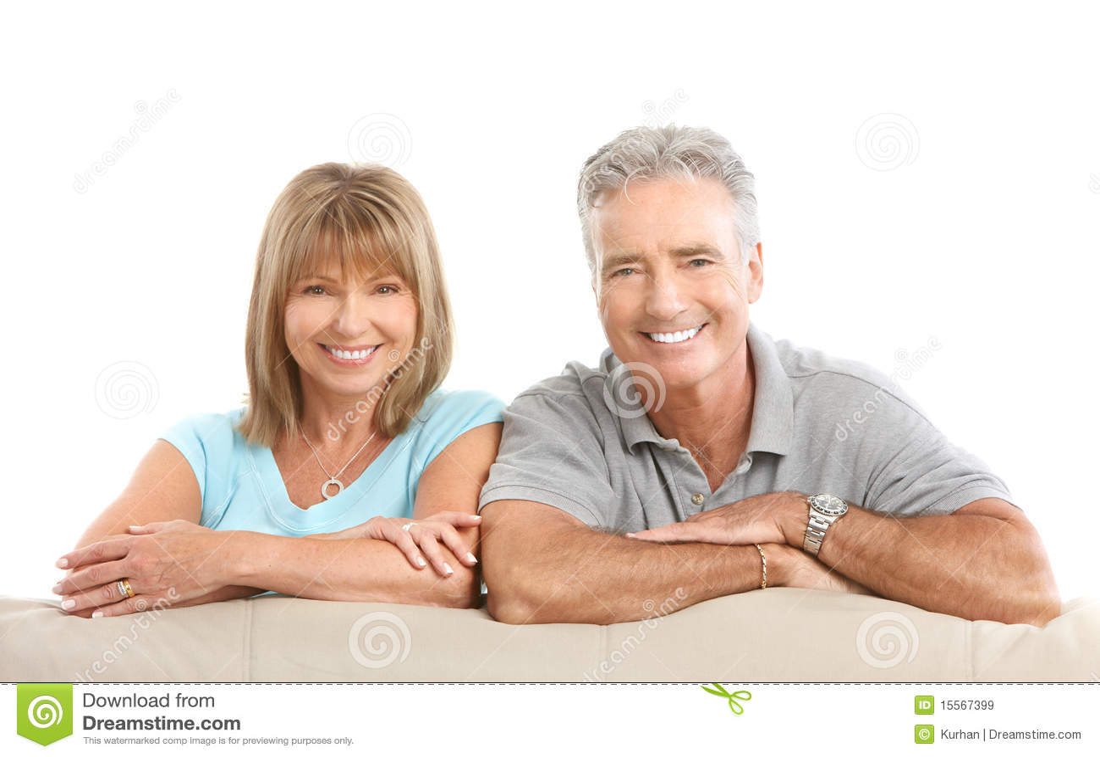 старшии пар