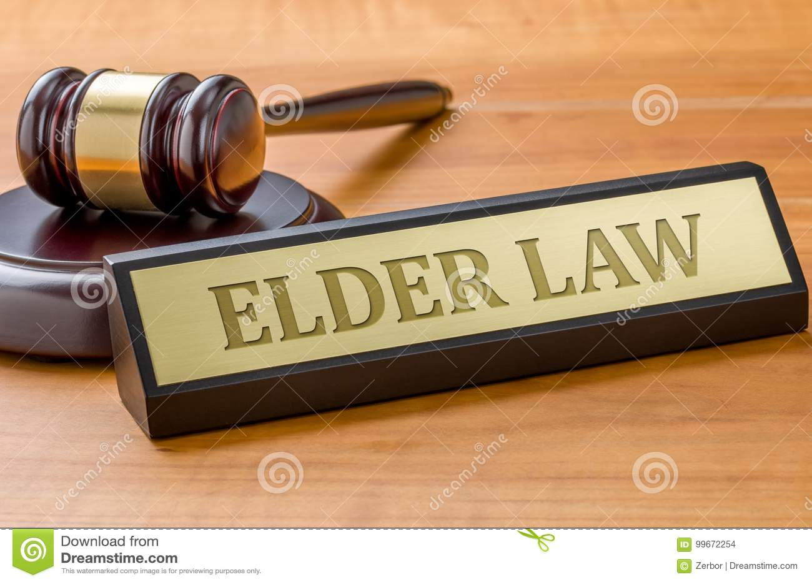 Старший закон
