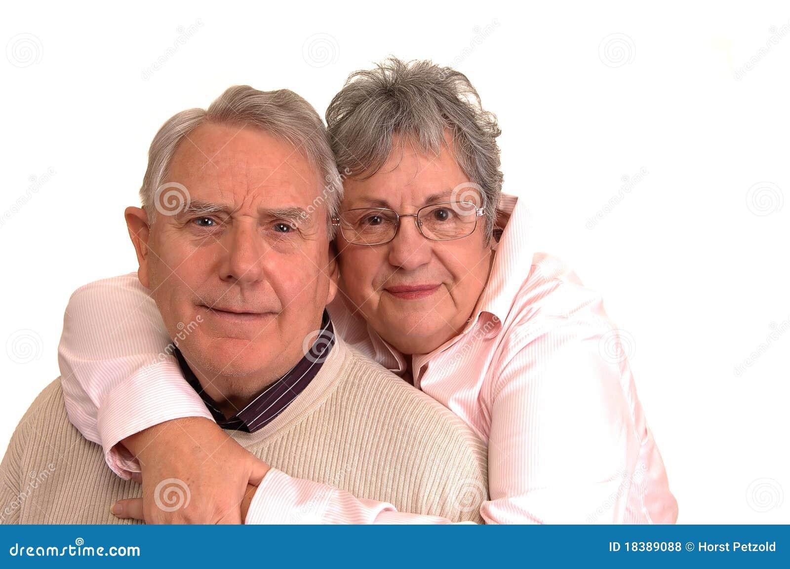 старший пар