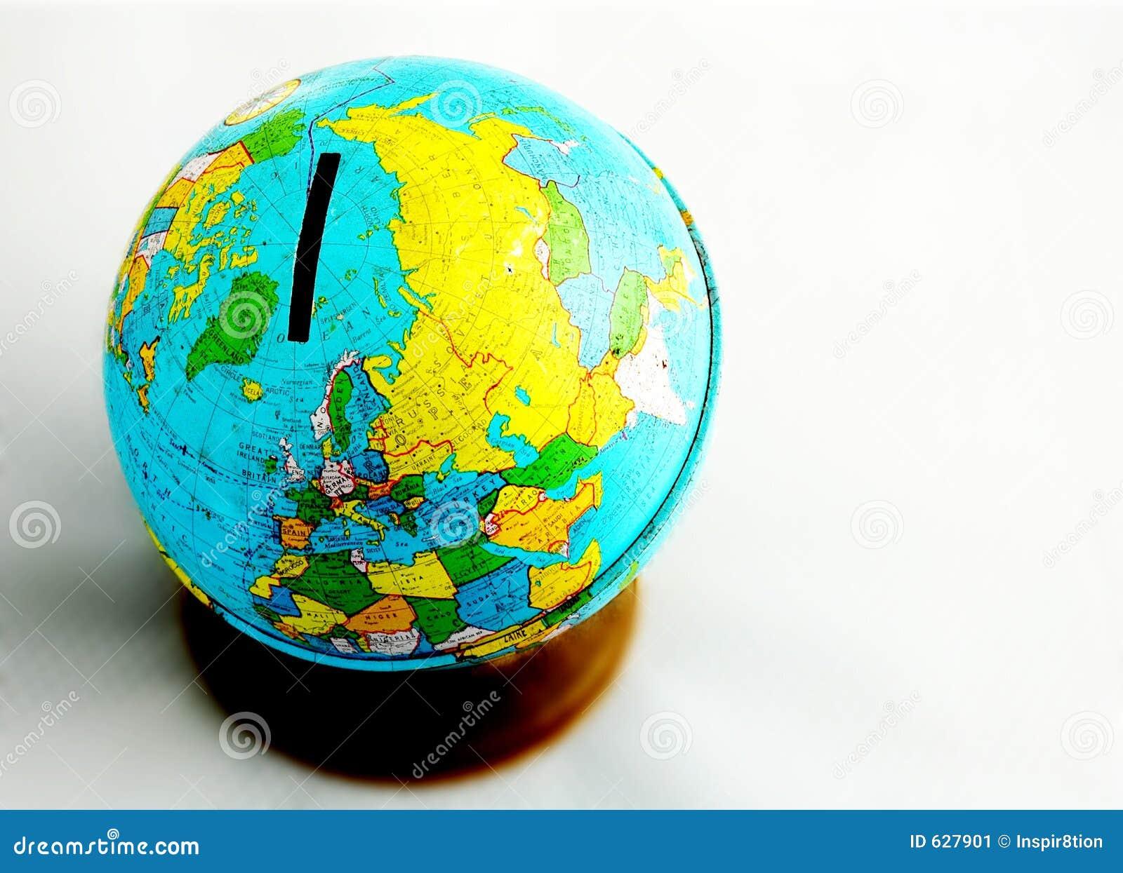 Download Старый Мир банка стоковое изображение. изображение насчитывающей дело - 627901
