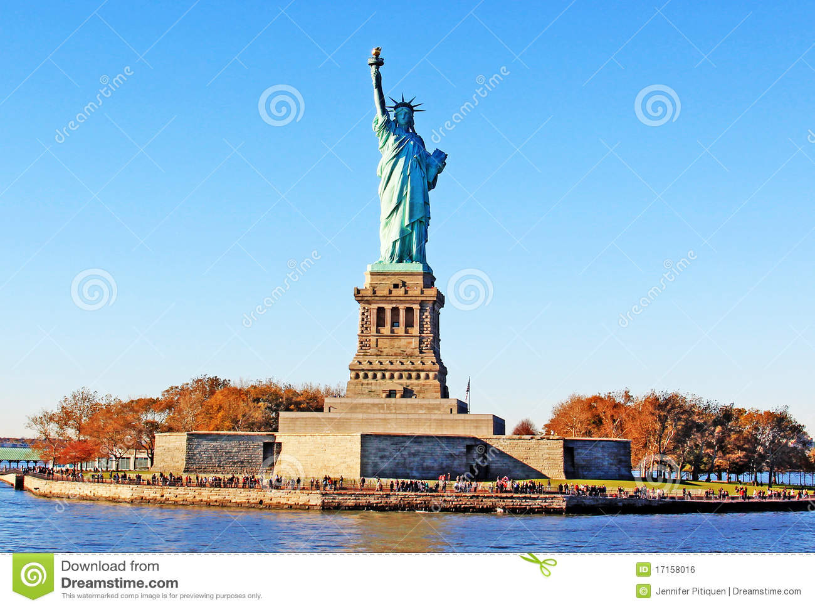 статуя парка вольности