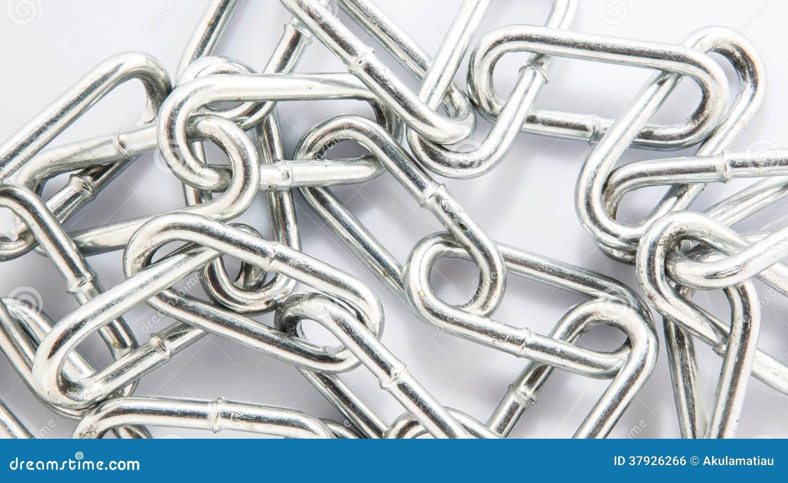 Стальная цепь II