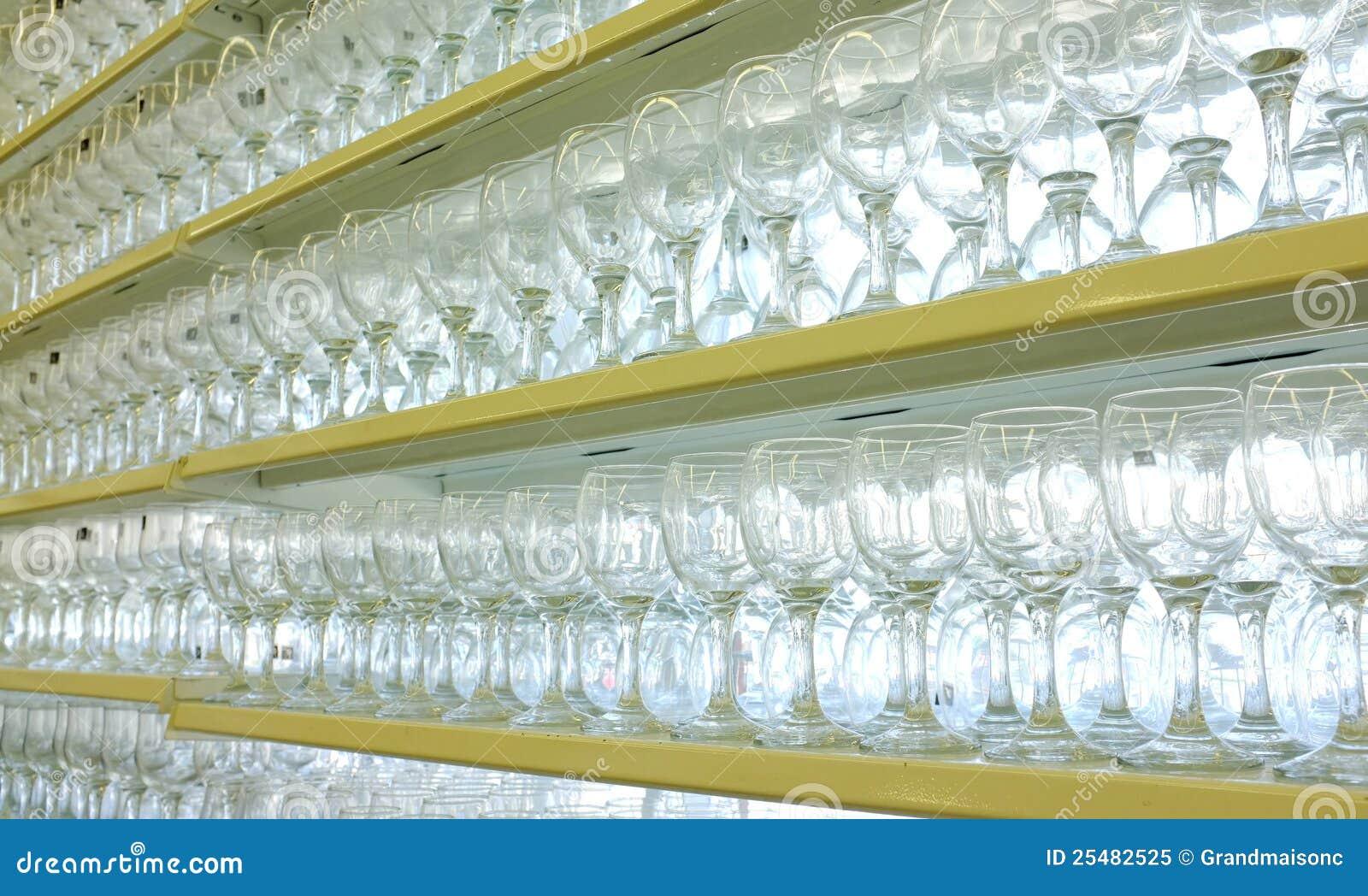 стекла