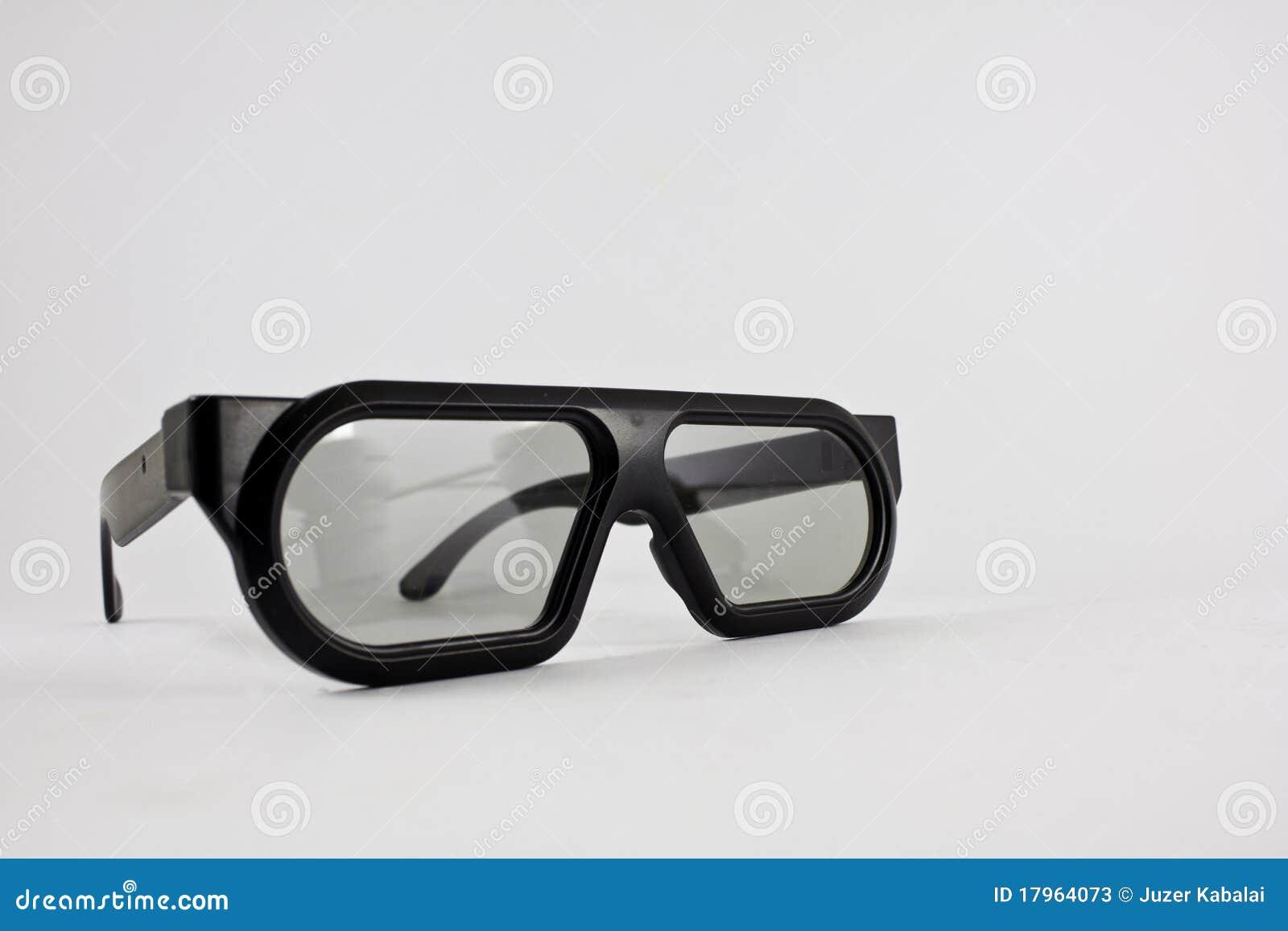 стекла 3d